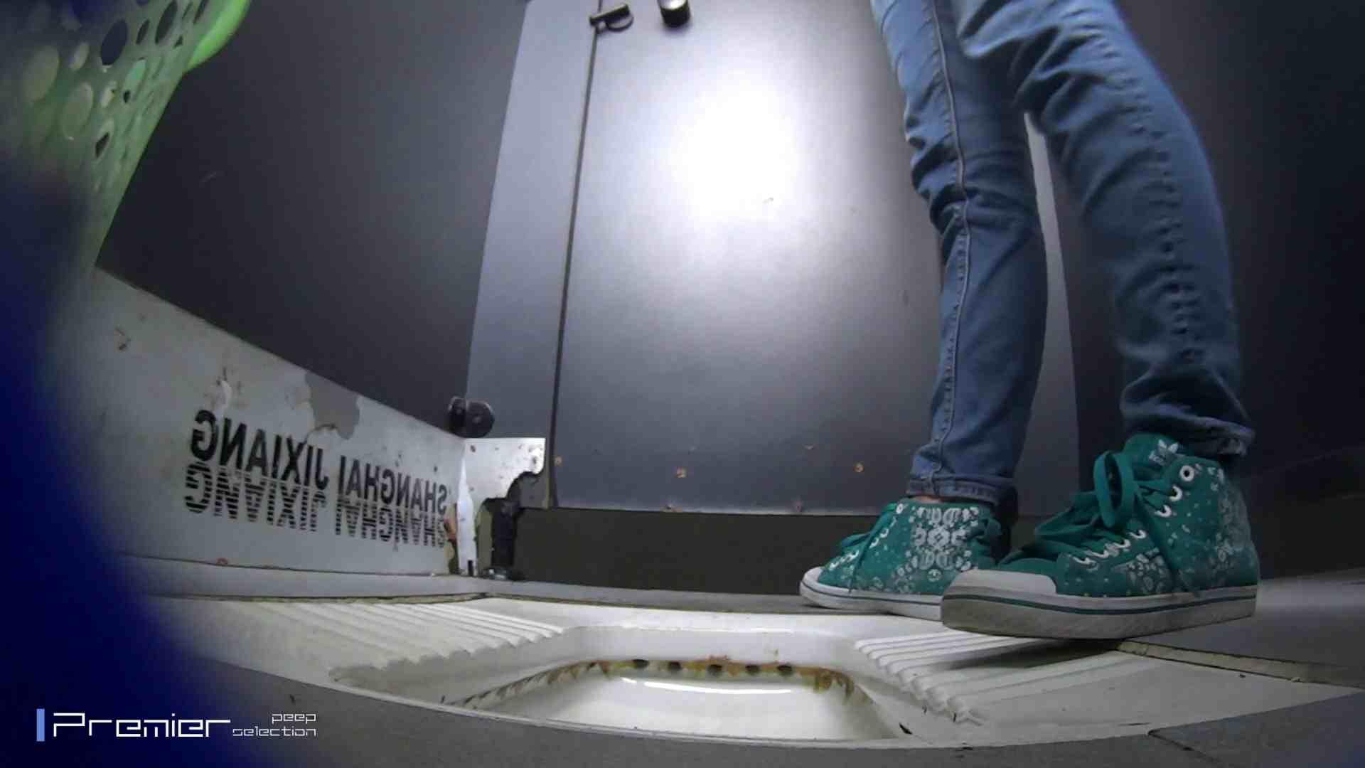 ポチャが多めの洗面所 大学休憩時間の洗面所事情45 美女 濡れ場動画紹介 107枚 10