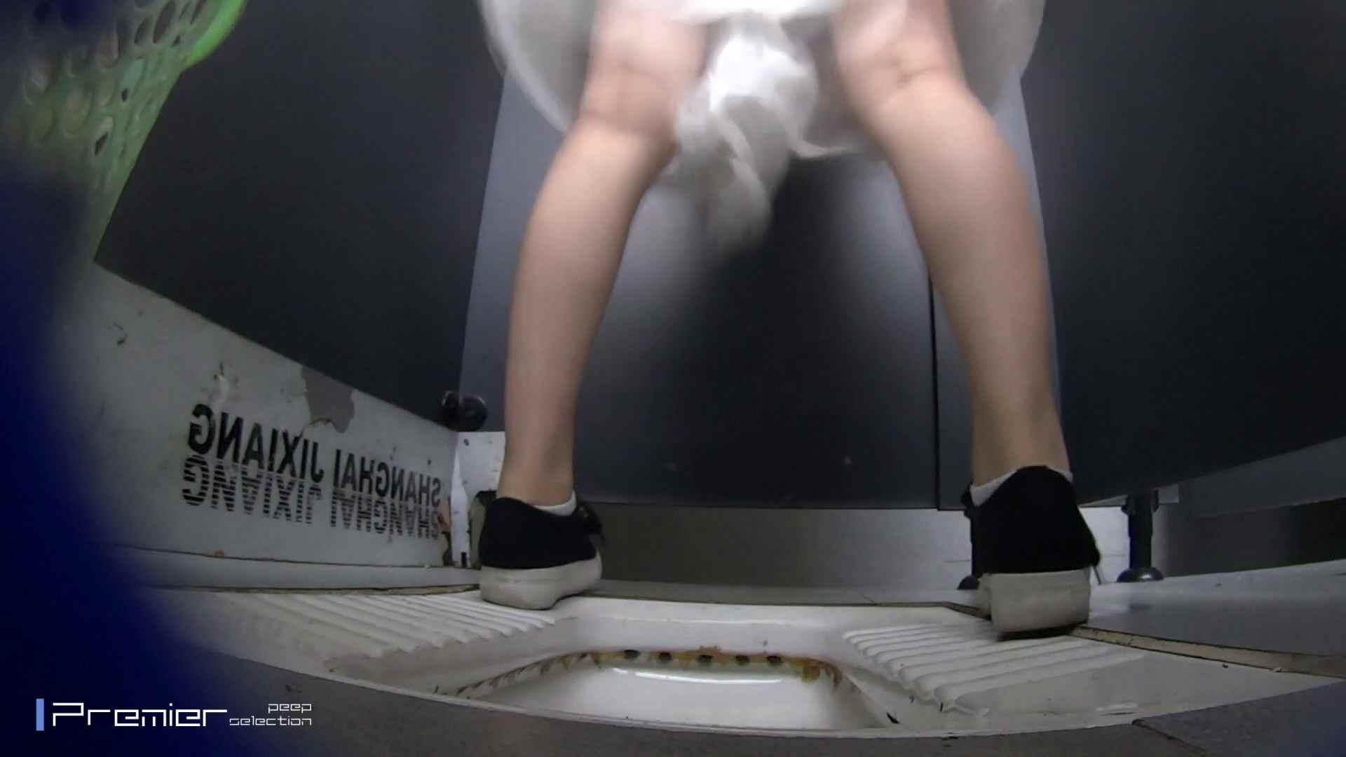 ポチャが多めの洗面所 大学休憩時間の洗面所事情45 ギャル達 エロ画像 107枚 14