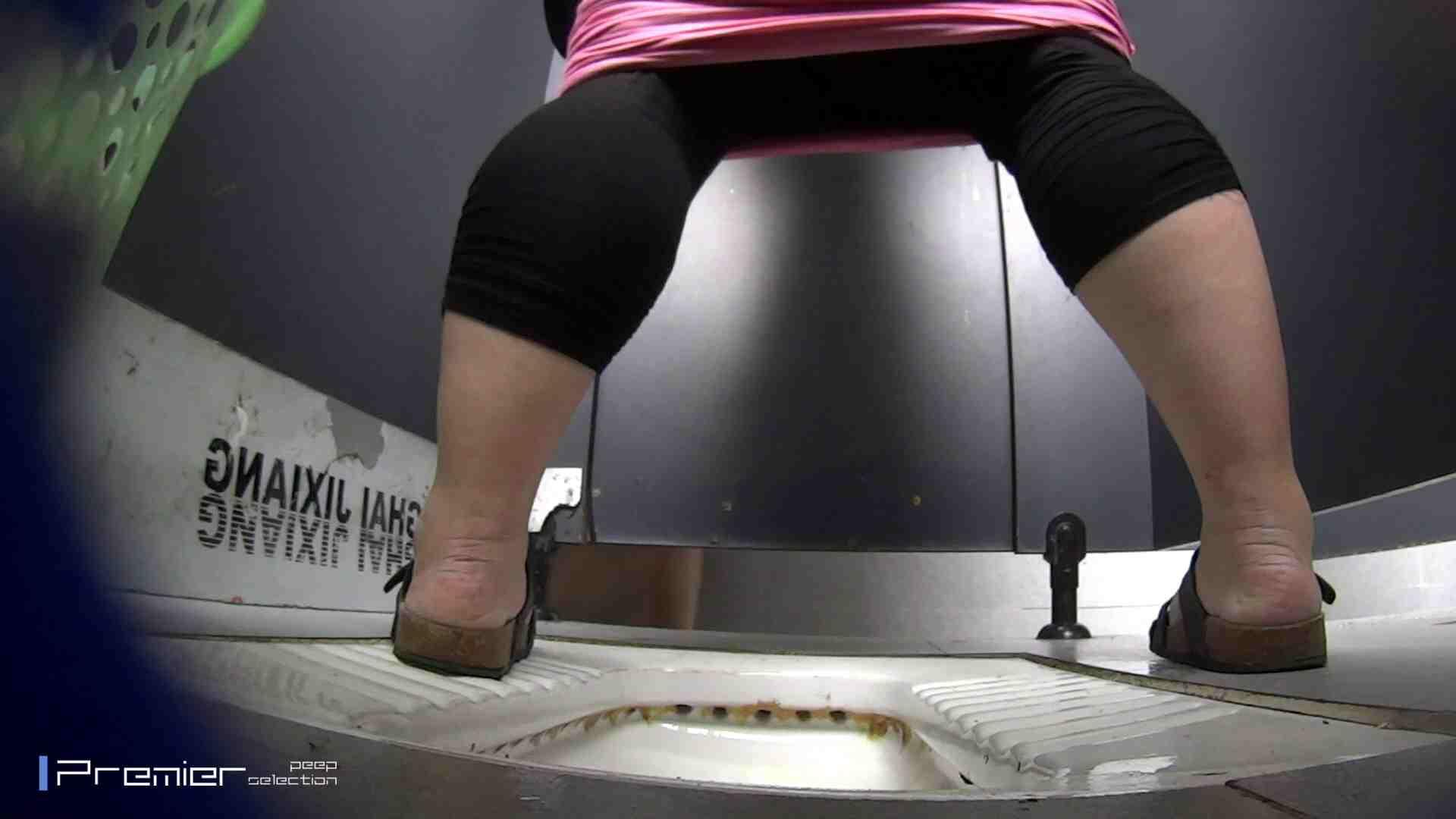 ポチャが多めの洗面所 大学休憩時間の洗面所事情45 洗面所のぞき ヌード画像 107枚 44