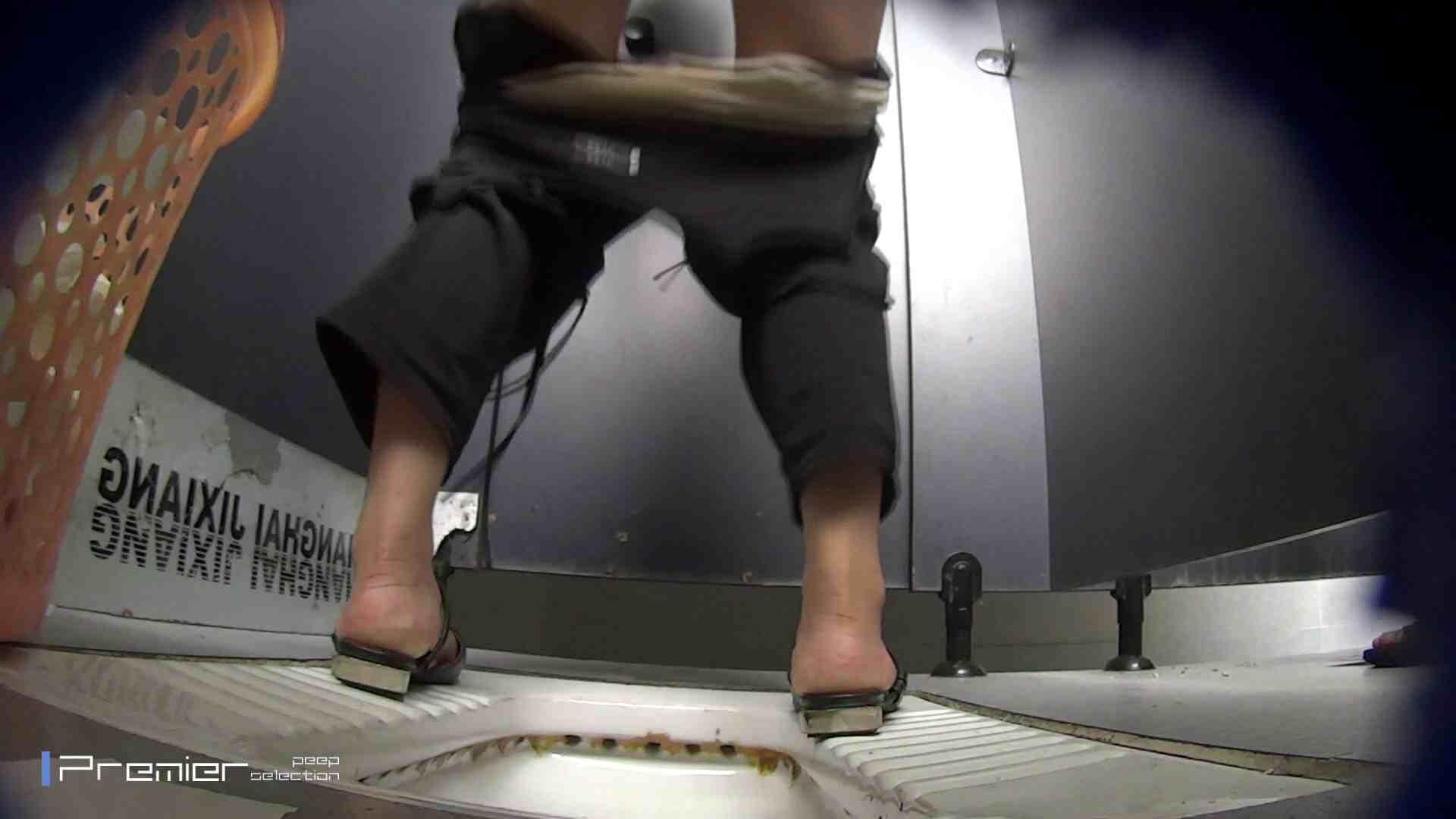 若さ溢れるギャル達のnyo  大学休憩時間の洗面所事情46 丸見え   細身体型  84枚 56