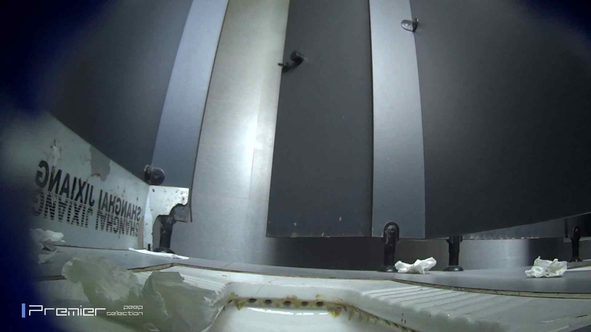聖水ダラダラ色美女の洗面所 大学休憩時間の洗面所事情55 丸見え 性交動画流出 99枚 68