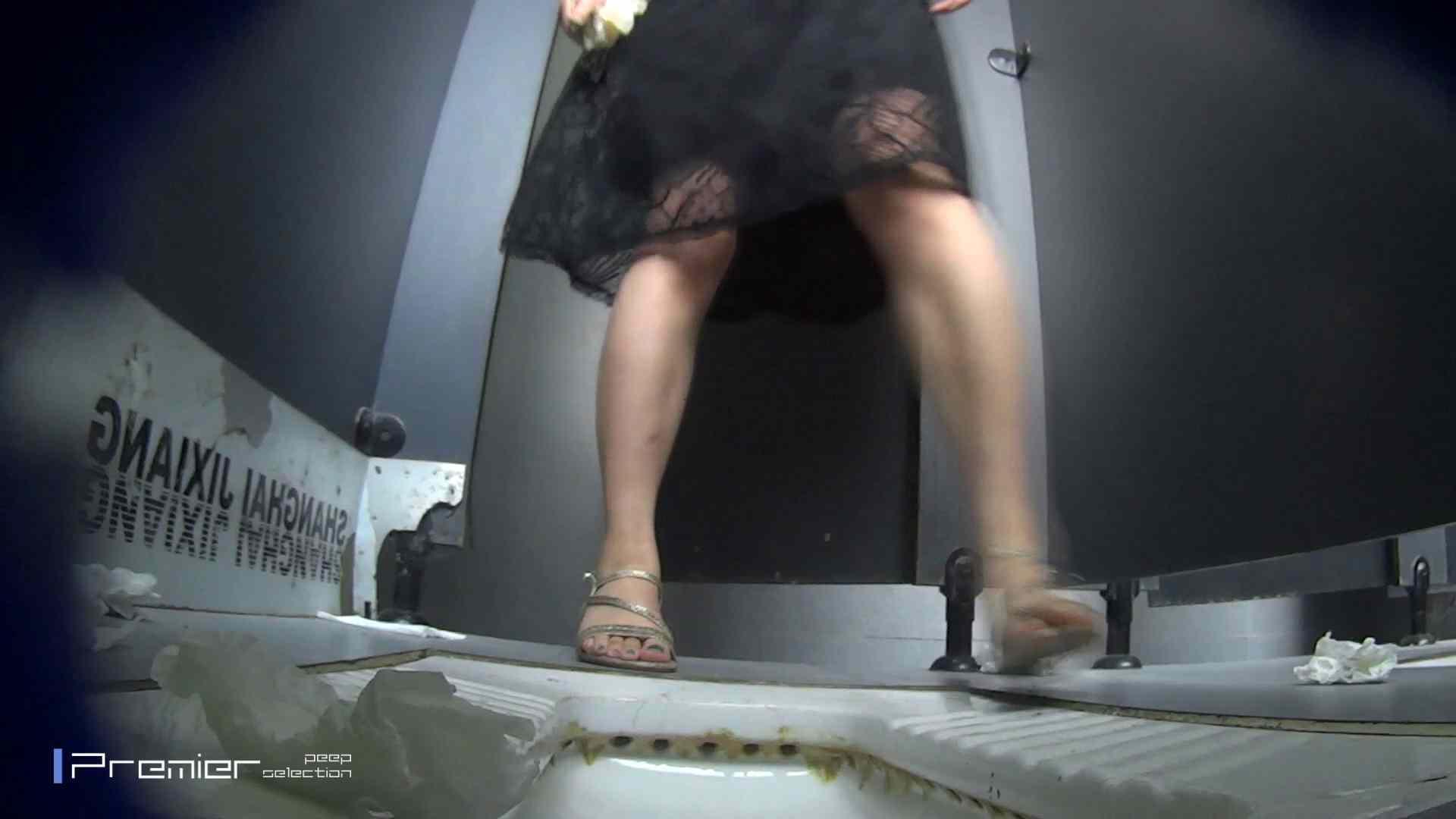 スキニージーンズの美女 大学休憩時間の洗面所事情56 細身体型 すけべAV動画紹介 106枚 65