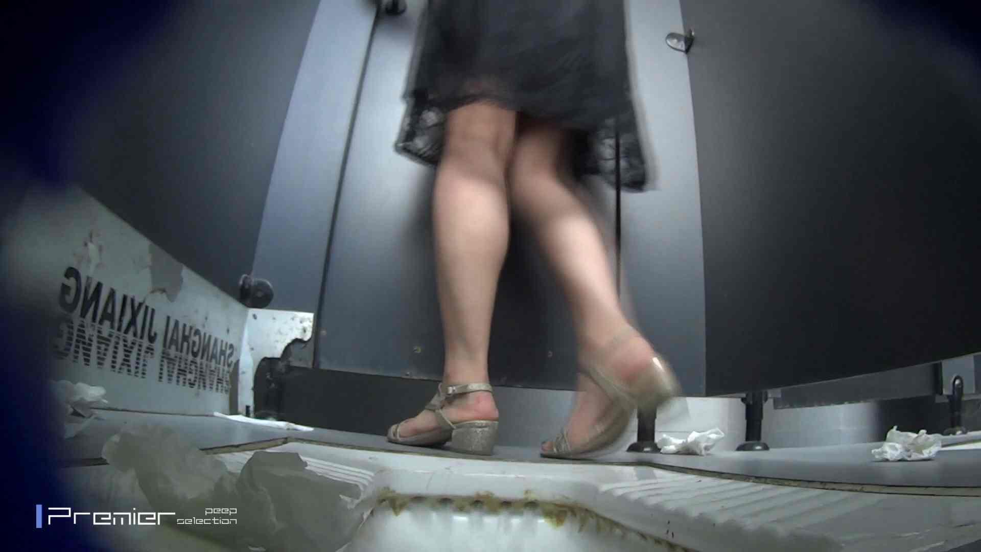スキニージーンズの美女 大学休憩時間の洗面所事情56 お姉さんのSEX  106枚 80