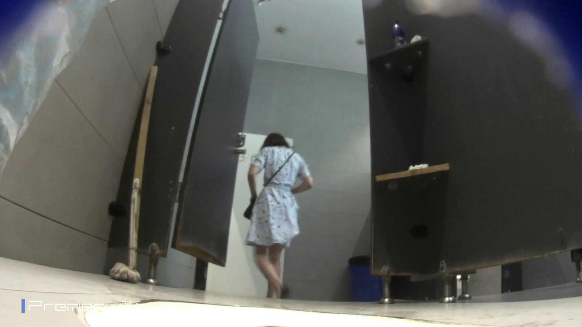 フロントから丸見え! 大学休憩時間の洗面所事情60 丸見え エロ画像 96枚 25