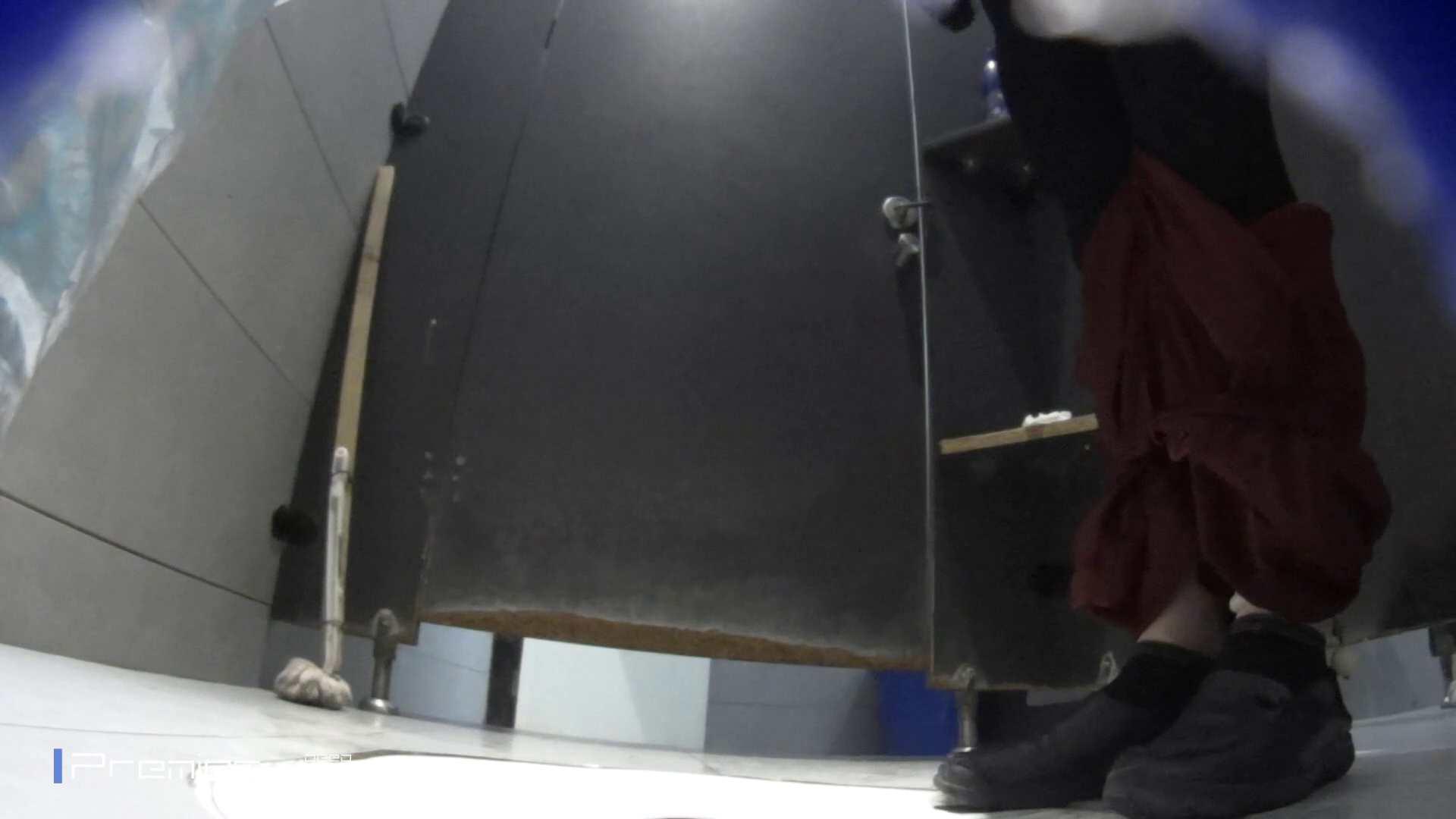 フロントから丸見え! 大学休憩時間の洗面所事情60 ギャル達 AV動画キャプチャ 96枚 79