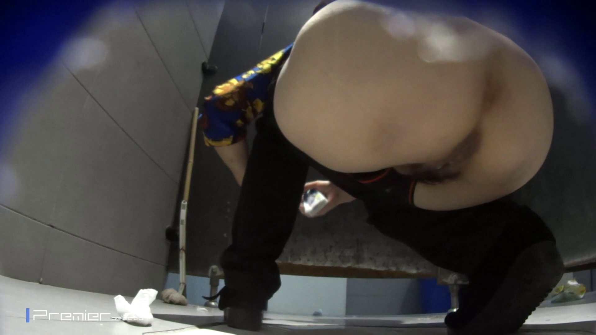 黒スパッツ美女 大学休憩時間の洗面所事情70 美女 AV無料動画キャプチャ 79枚 8