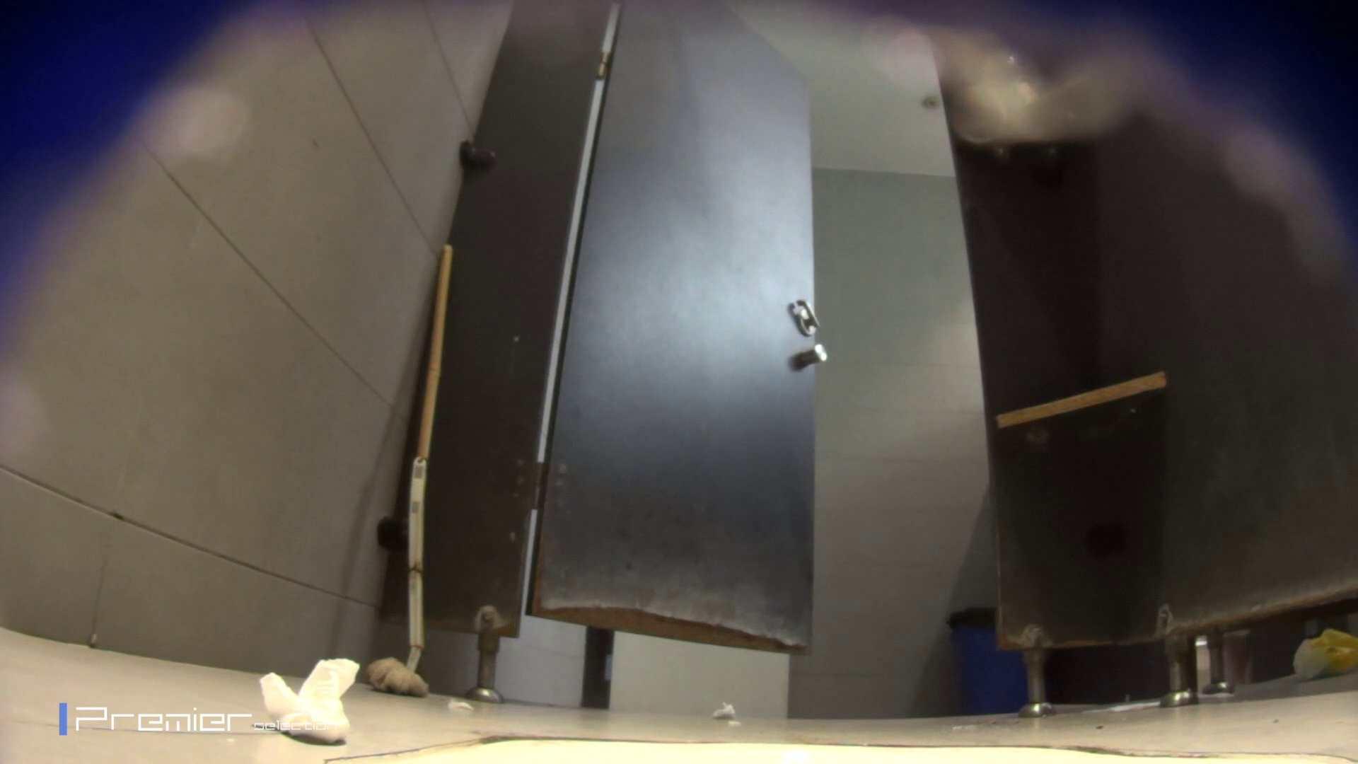 黒スパッツ美女 大学休憩時間の洗面所事情70 細身体型  79枚 54