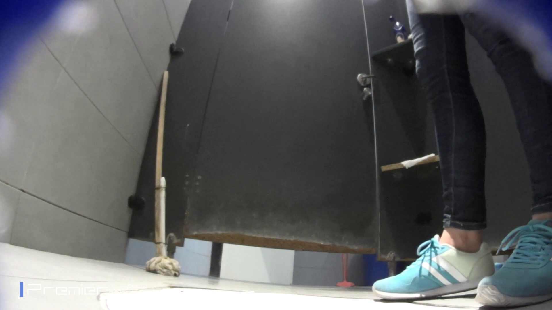ゆっくりと大に勤しむ乙女 大学休憩時間の洗面所事情84 盗撮編 濡れ場動画紹介 111枚 27
