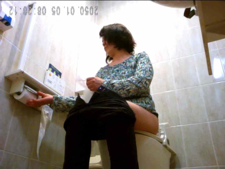 コンビニ洗面所盗撮 vol.002 洗面所のぞき アダルト動画キャプチャ 91枚 10