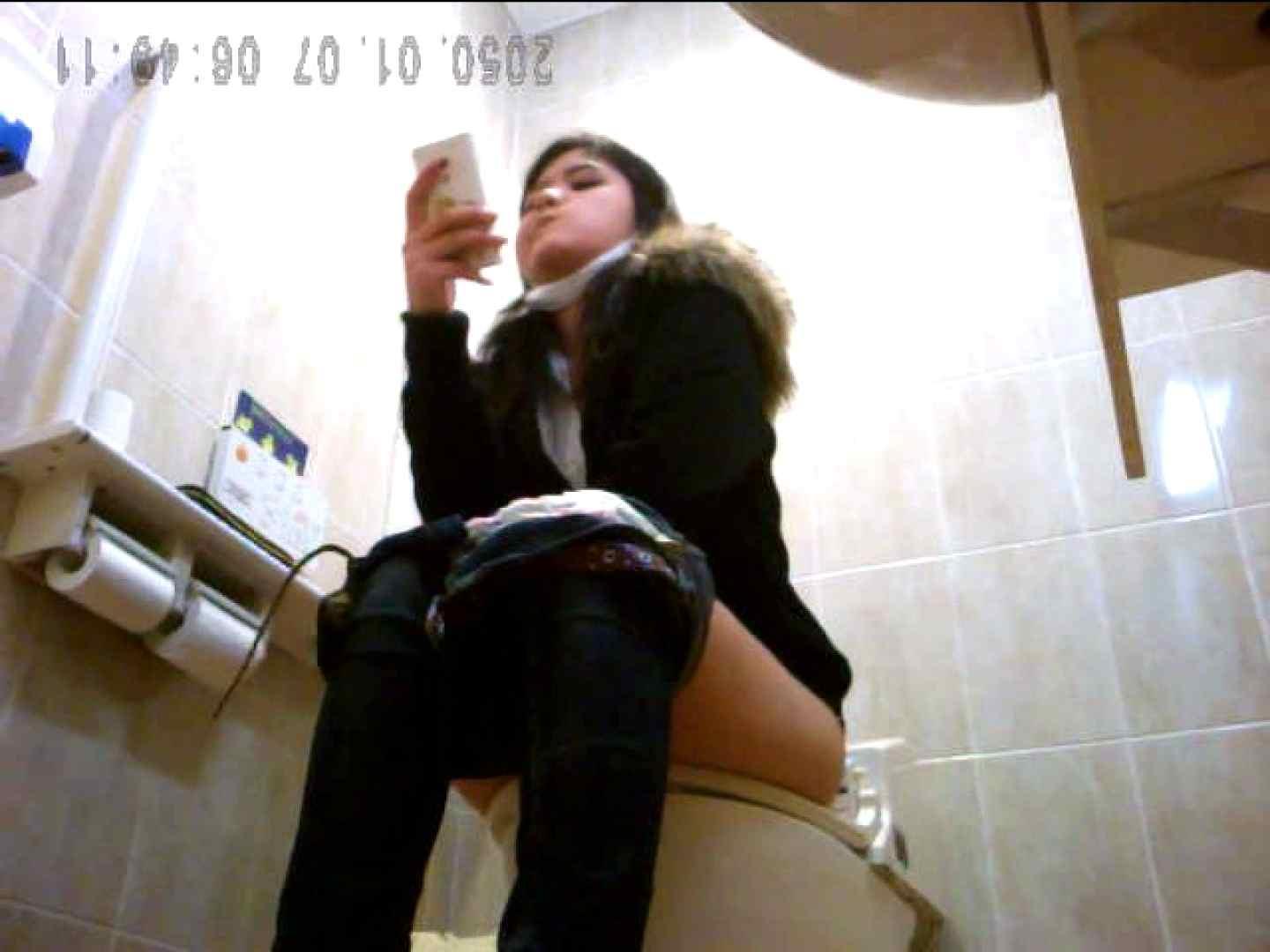 コンビニ洗面所盗撮 vol.008 お姉さんのSEX 濡れ場動画紹介 105枚 9