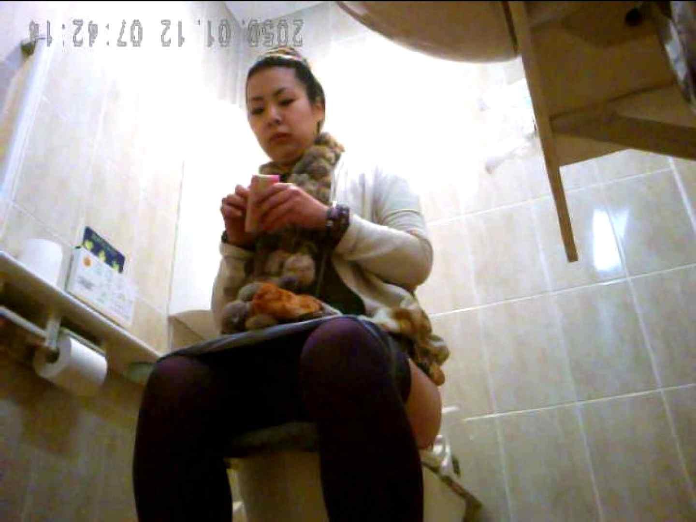 コンビニ洗面所盗撮 vol.016 お姉さんのSEX おまんこ動画流出 79枚 8