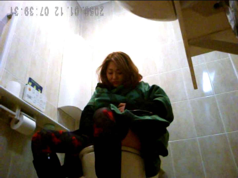 コンビニ洗面所盗撮 vol.016 お姉さんのSEX おまんこ動画流出 79枚 68