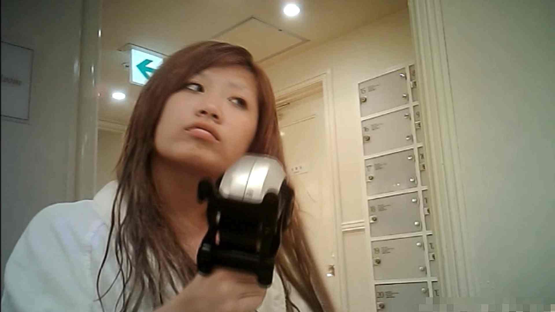 vol.7 【Mちゃん(入浴)】ブランド品査定士19歳 巨乳ギャル キャバ嬢 AV動画キャプチャ 99枚 95