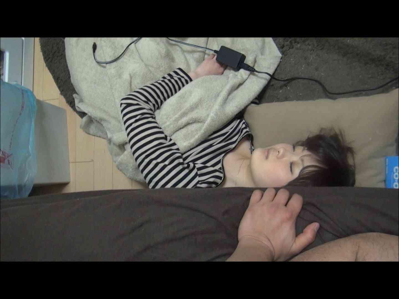 vol.39 【KTちゃん&Mちゃん】KTちゃん宅で家飲 後編 友人・知人 AV無料動画キャプチャ 95枚 19