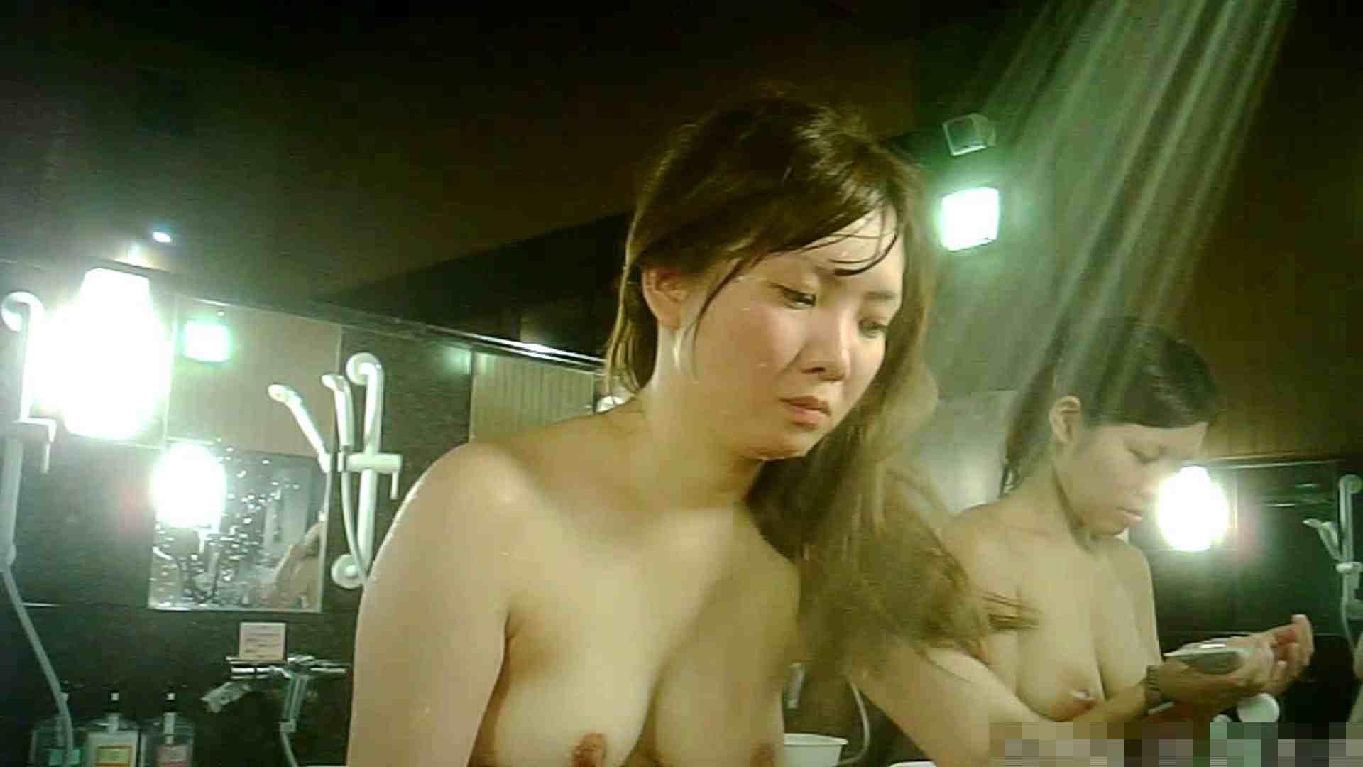 No.4 洗い場!!Mっぽいけど実はSの優しい女性。 美肌 AV動画キャプチャ 106枚 3