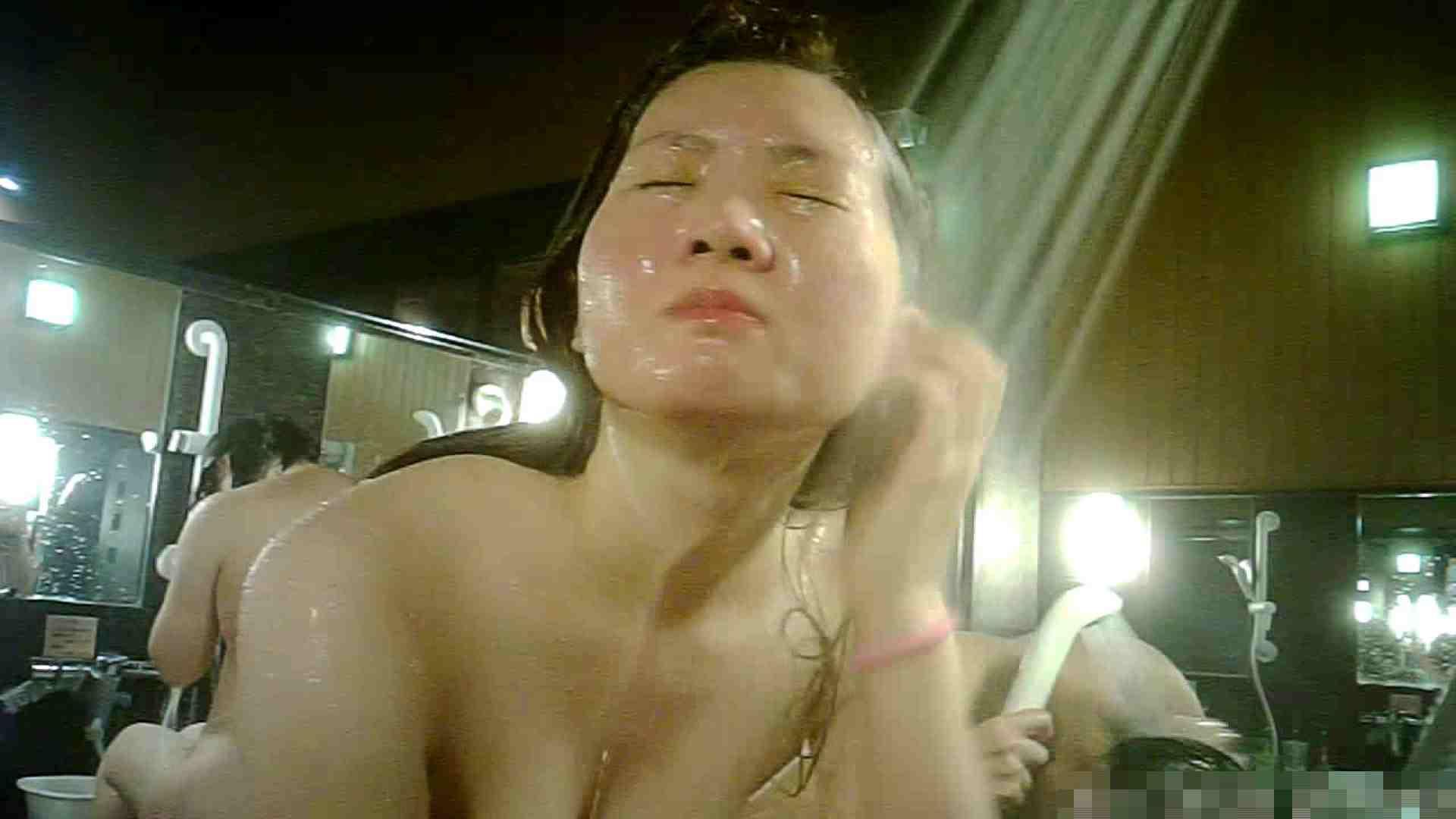 No.4 洗い場!!Mっぽいけど実はSの優しい女性。 巨乳  106枚 16
