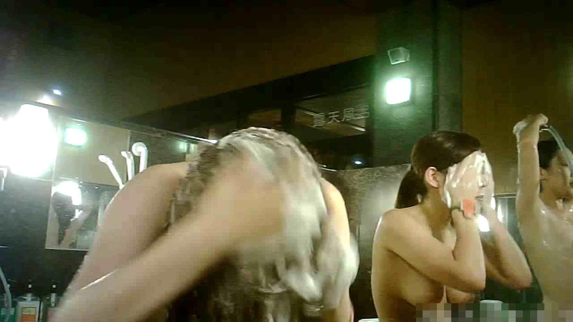 No.4 洗い場!!Mっぽいけど実はSの優しい女性。 垂れ乳 セックス無修正動画無料 106枚 39