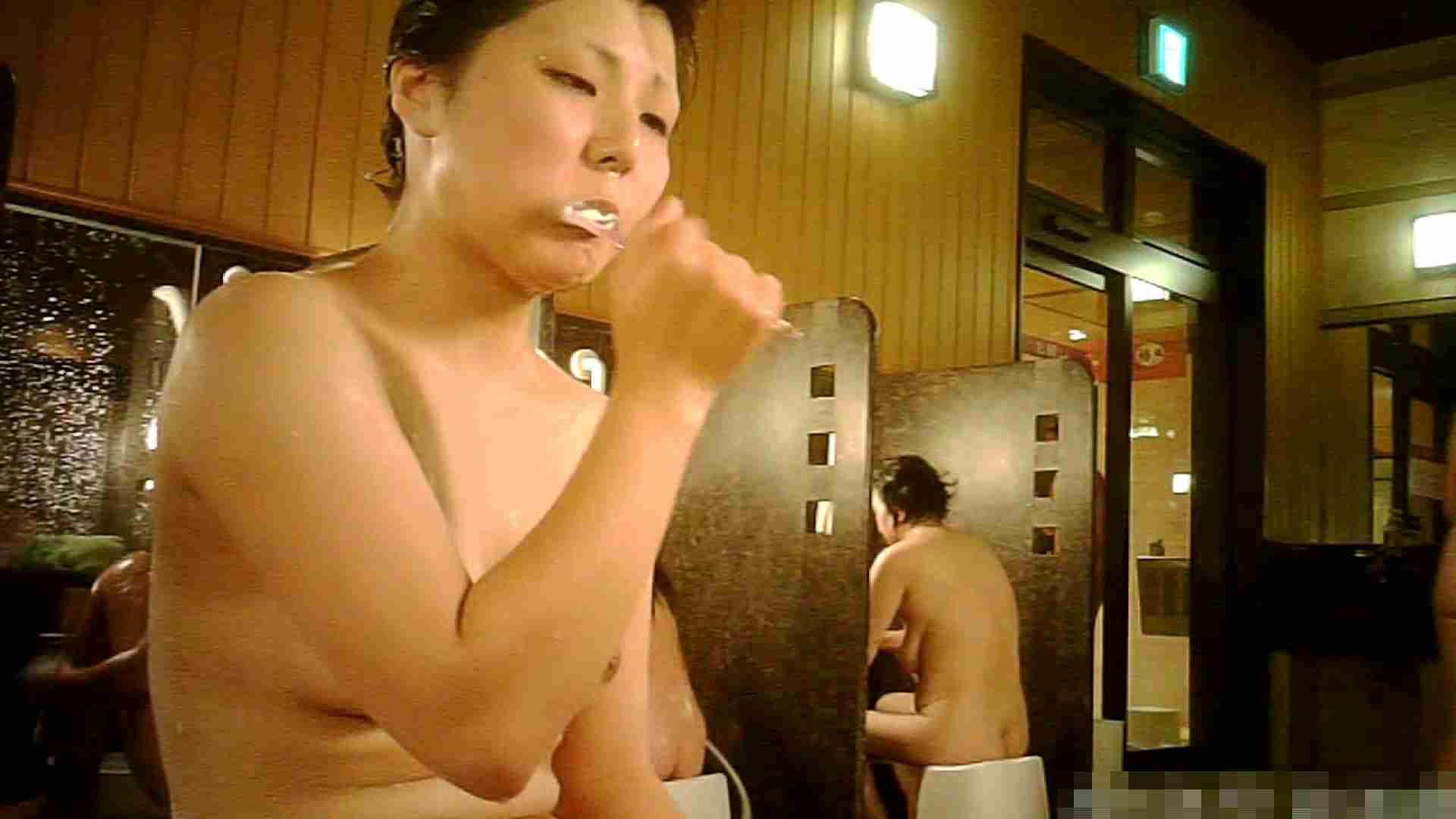 No.7 洗い場!!最近の嬢はオッパイ綺麗です。こちらも8個! 細身体型 エロ画像 93枚 14