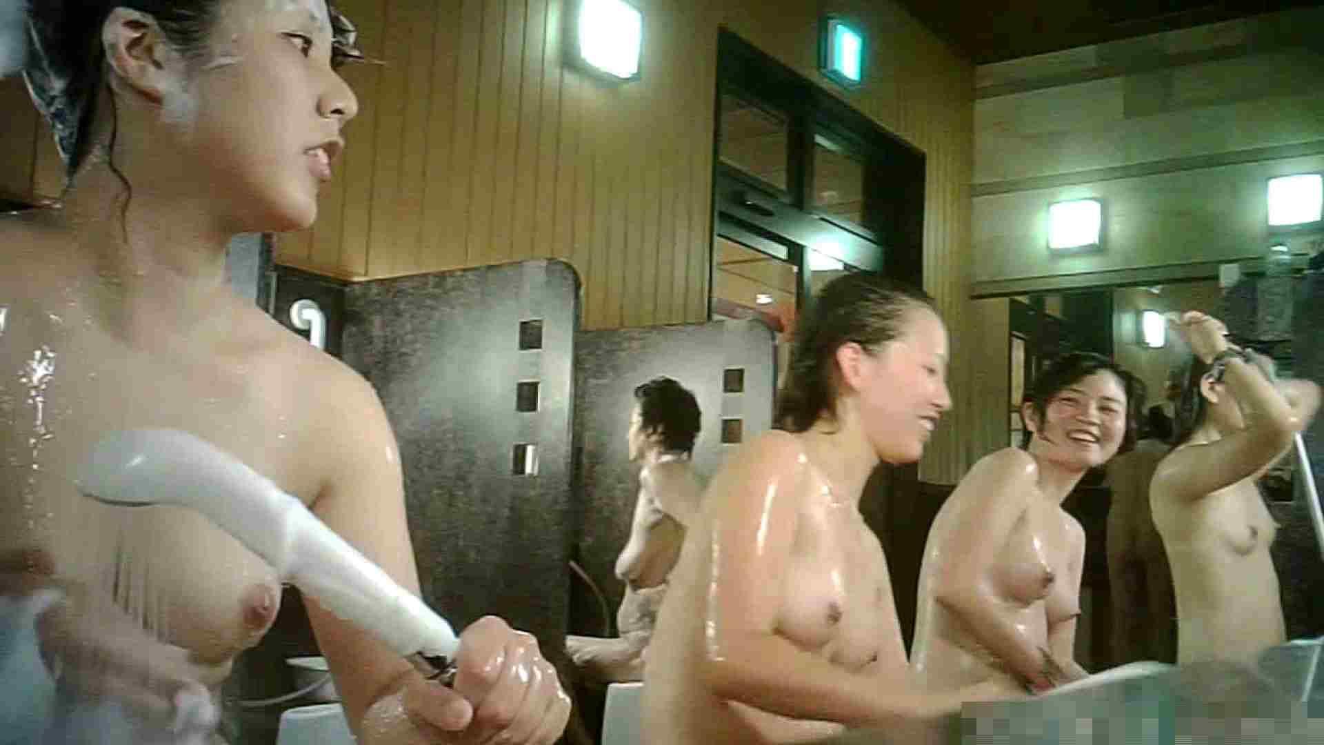 No.7 洗い場!!最近の嬢はオッパイ綺麗です。こちらも8個! 盛合せ AV無料動画キャプチャ 93枚 53