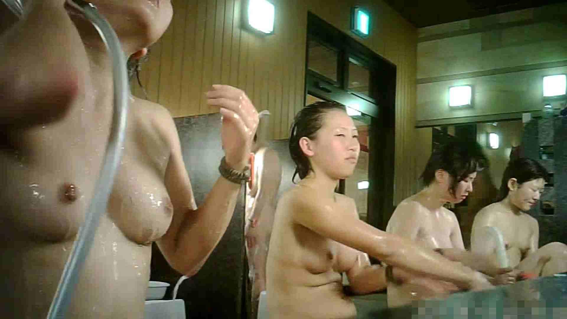 No.7 洗い場!!最近の嬢はオッパイ綺麗です。こちらも8個! むっちりガール おめこ無修正画像 93枚 57