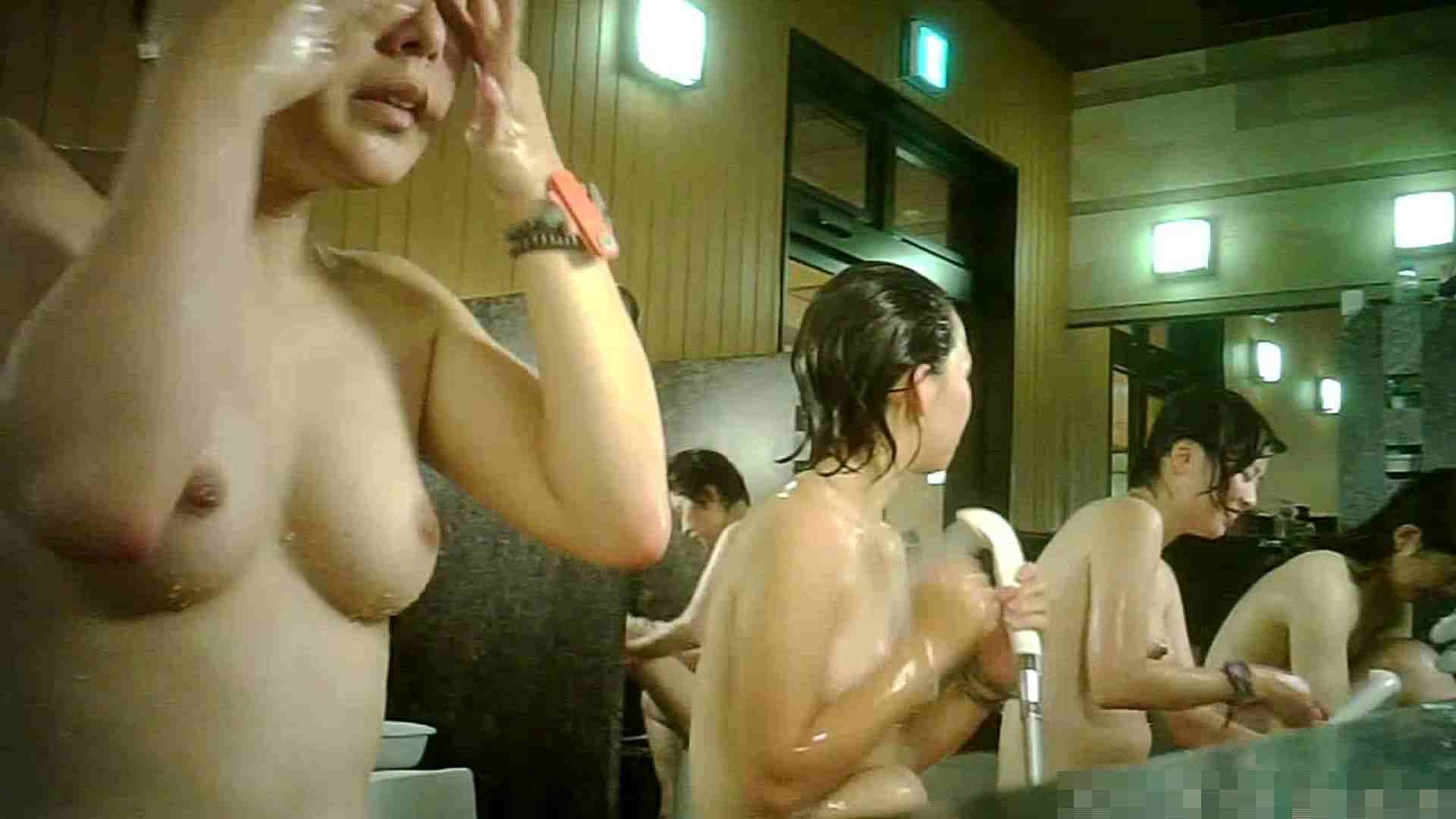 No.7 洗い場!!最近の嬢はオッパイ綺麗です。こちらも8個! 銭湯事情 ヌード画像 93枚 69
