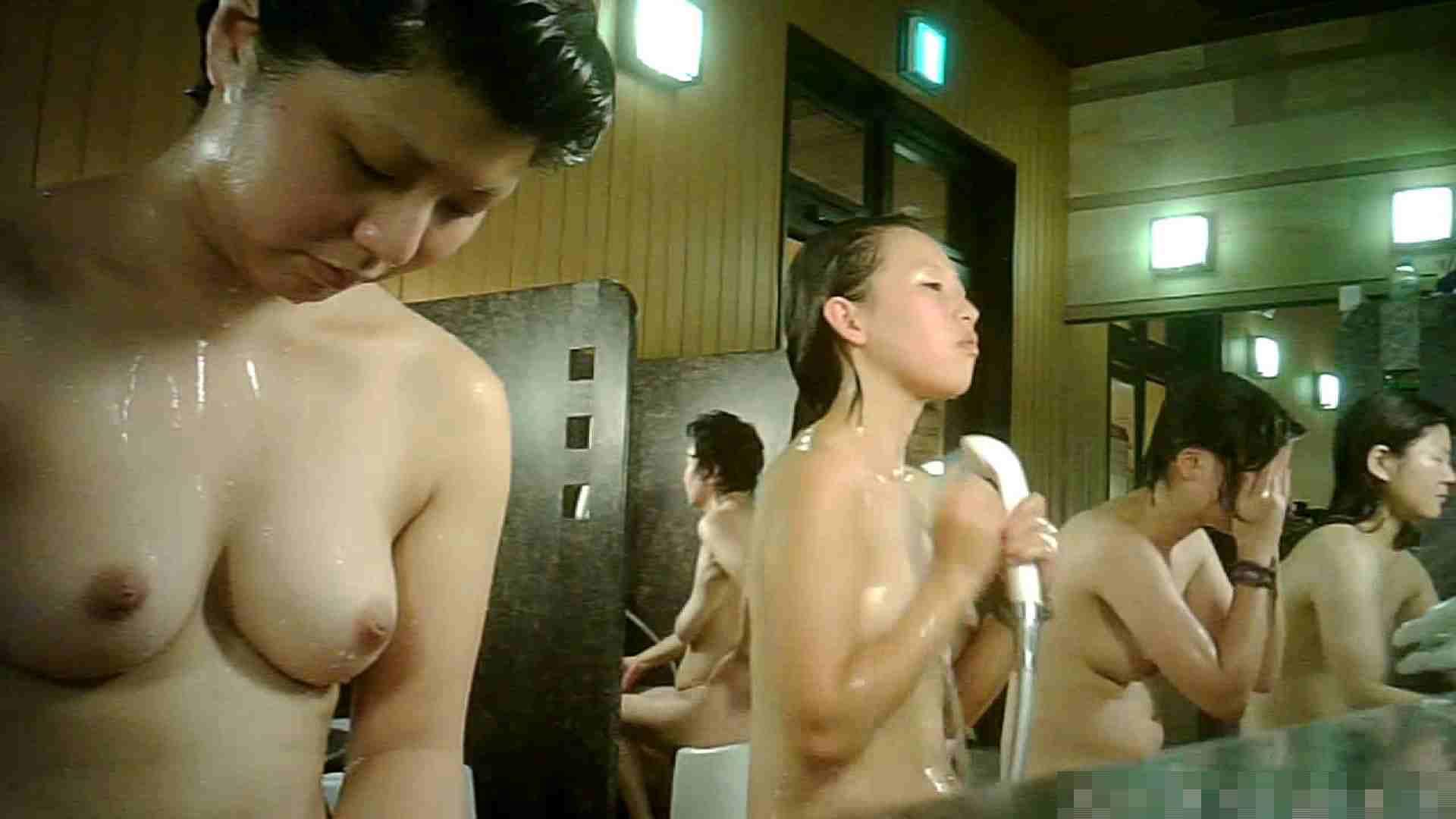 No.7 洗い場!!最近の嬢はオッパイ綺麗です。こちらも8個! むっちりガール おめこ無修正画像 93枚 77