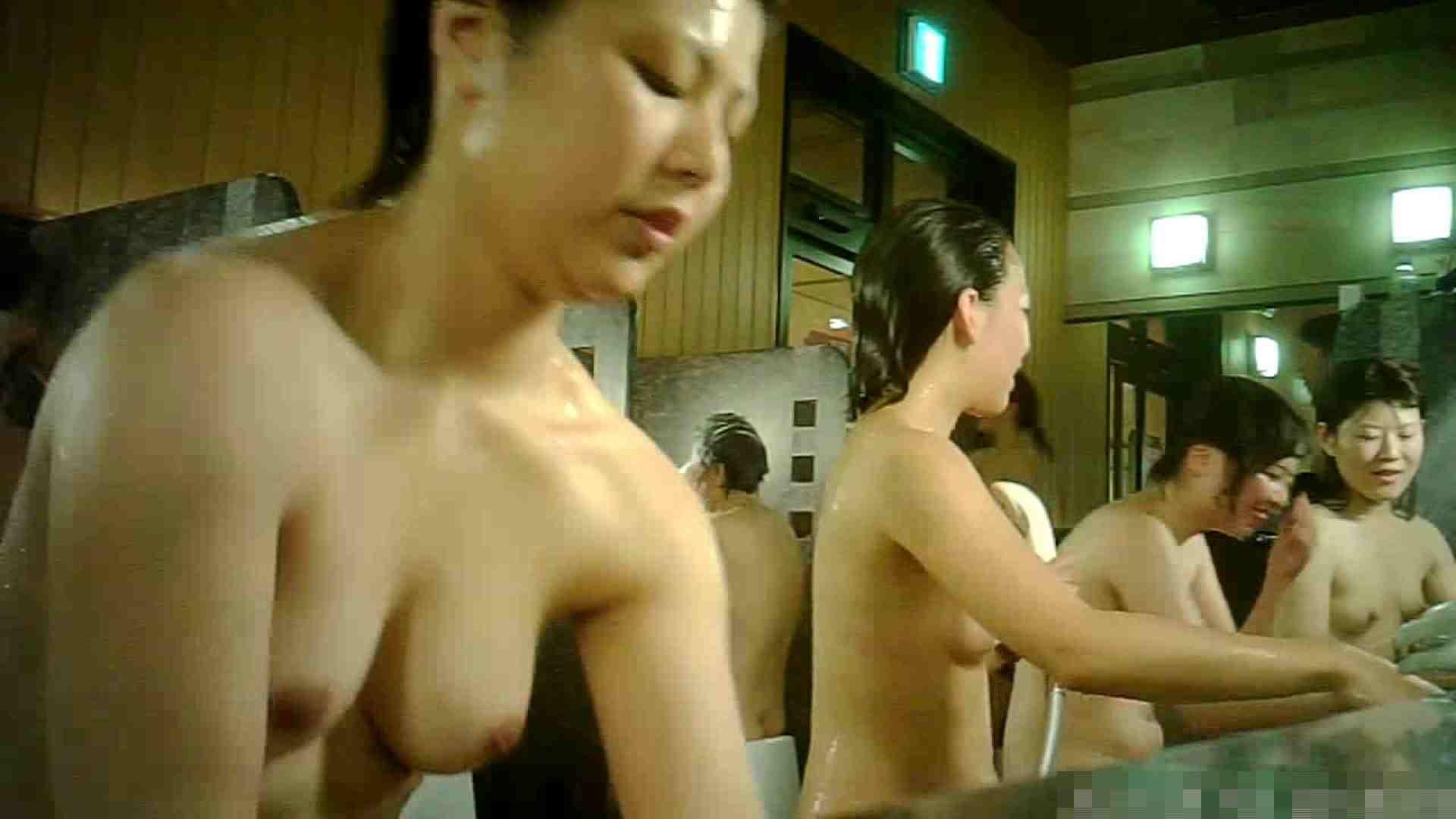 No.7 洗い場!!最近の嬢はオッパイ綺麗です。こちらも8個! 細身体型 エロ画像 93枚 84