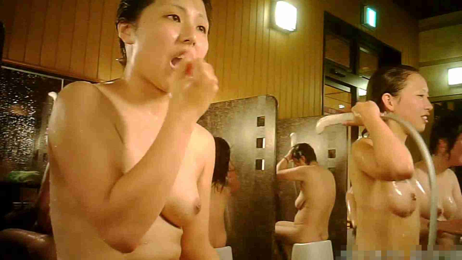 No.7 洗い場!!最近の嬢はオッパイ綺麗です。こちらも8個! 盛合せ AV無料動画キャプチャ 93枚 93