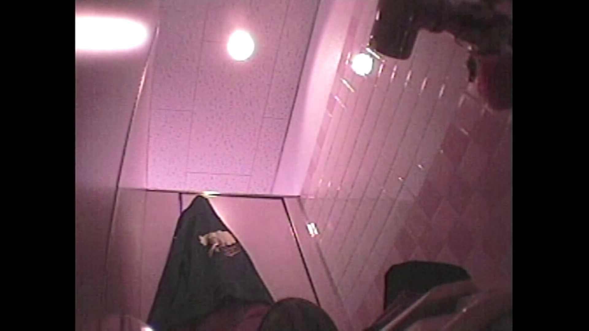 レース場での秘め事 Vol.22 洗面所のぞき オマンコ無修正動画無料 100枚 12