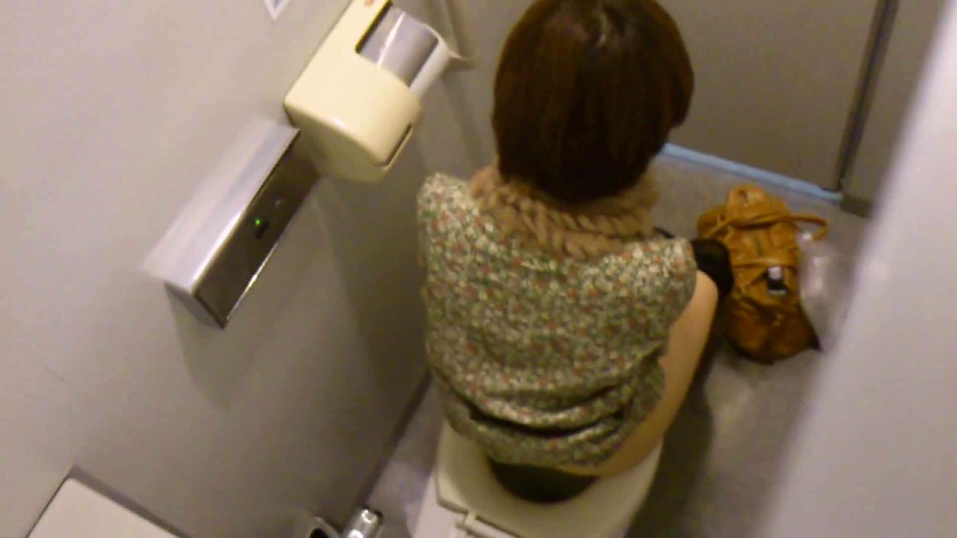 トイレ盗撮|美女詰め合わせギフトvol.03|怪盗ジョーカー