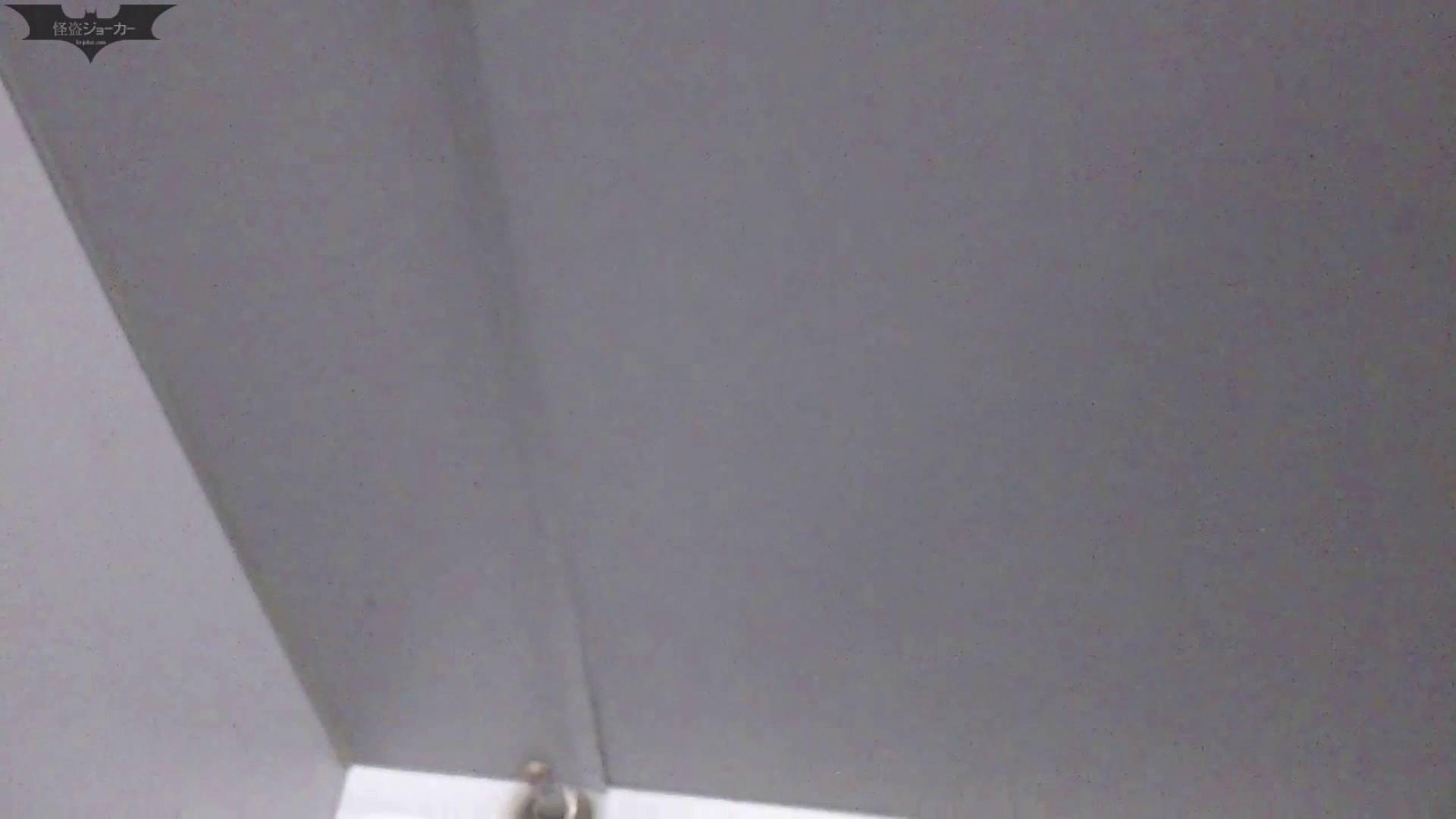 駅隣接デパート8携帯を隣の個室に挿し込んでみたら 洗面所のぞき おめこ無修正画像 77枚 24