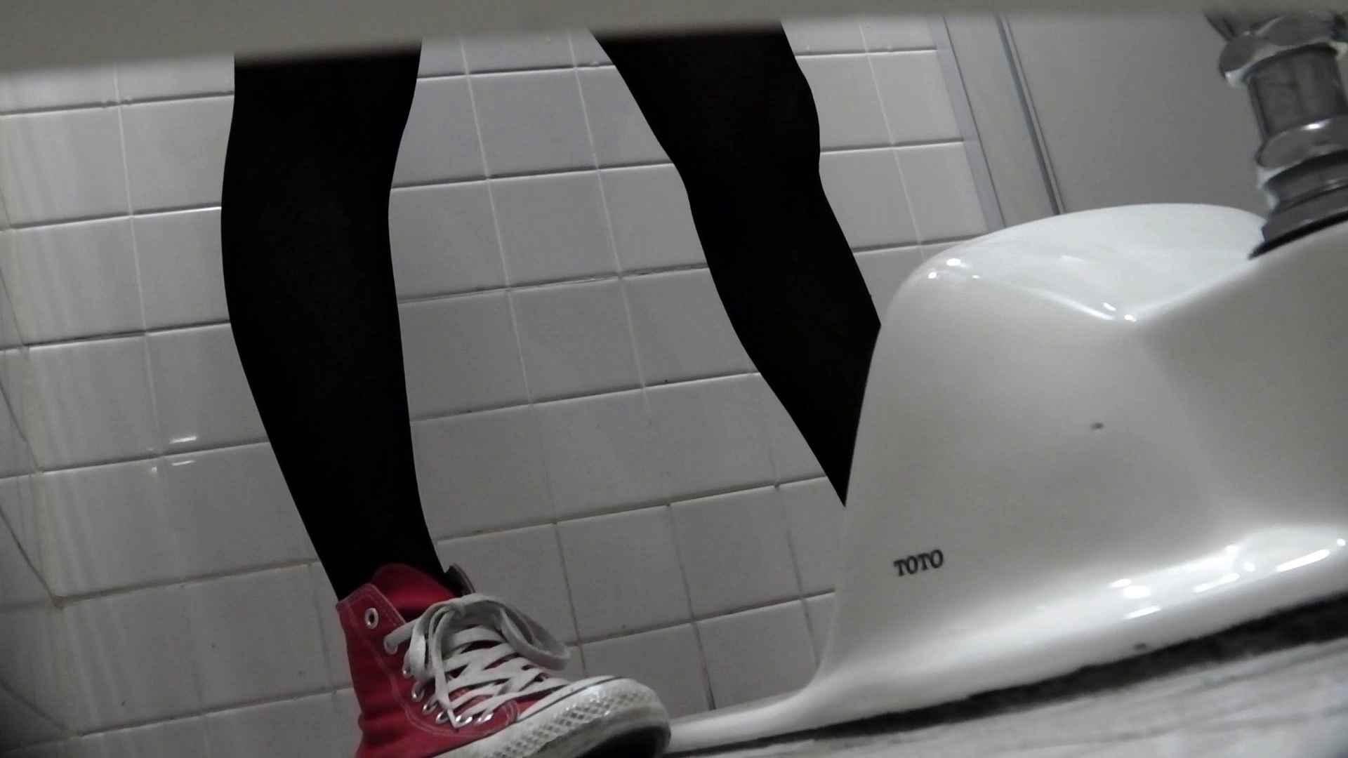 お銀さんの「洗面所突入レポート!!」無料お試し動画!!その1 洗面所のぞき おめこ無修正画像 76枚 17