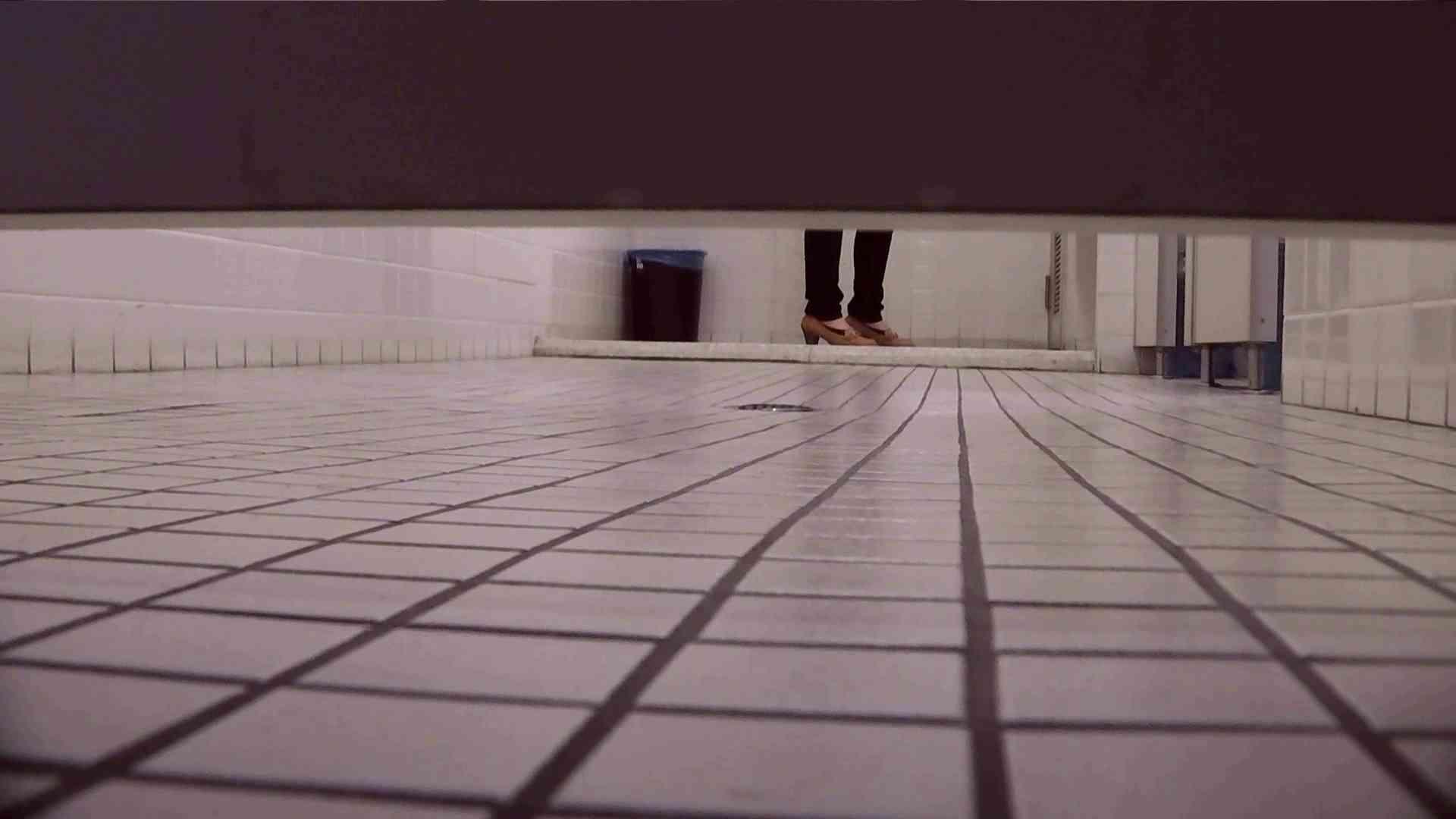 お銀さんの「洗面所突入レポート!!」無料お試し動画!!その1 洗面所のぞき おめこ無修正画像 76枚 59