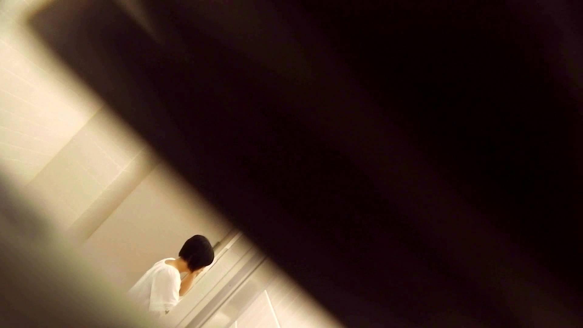 お銀さんの「洗面所突入レポート!!」無料お試し動画!!その1 丸見え セックス画像 76枚 62