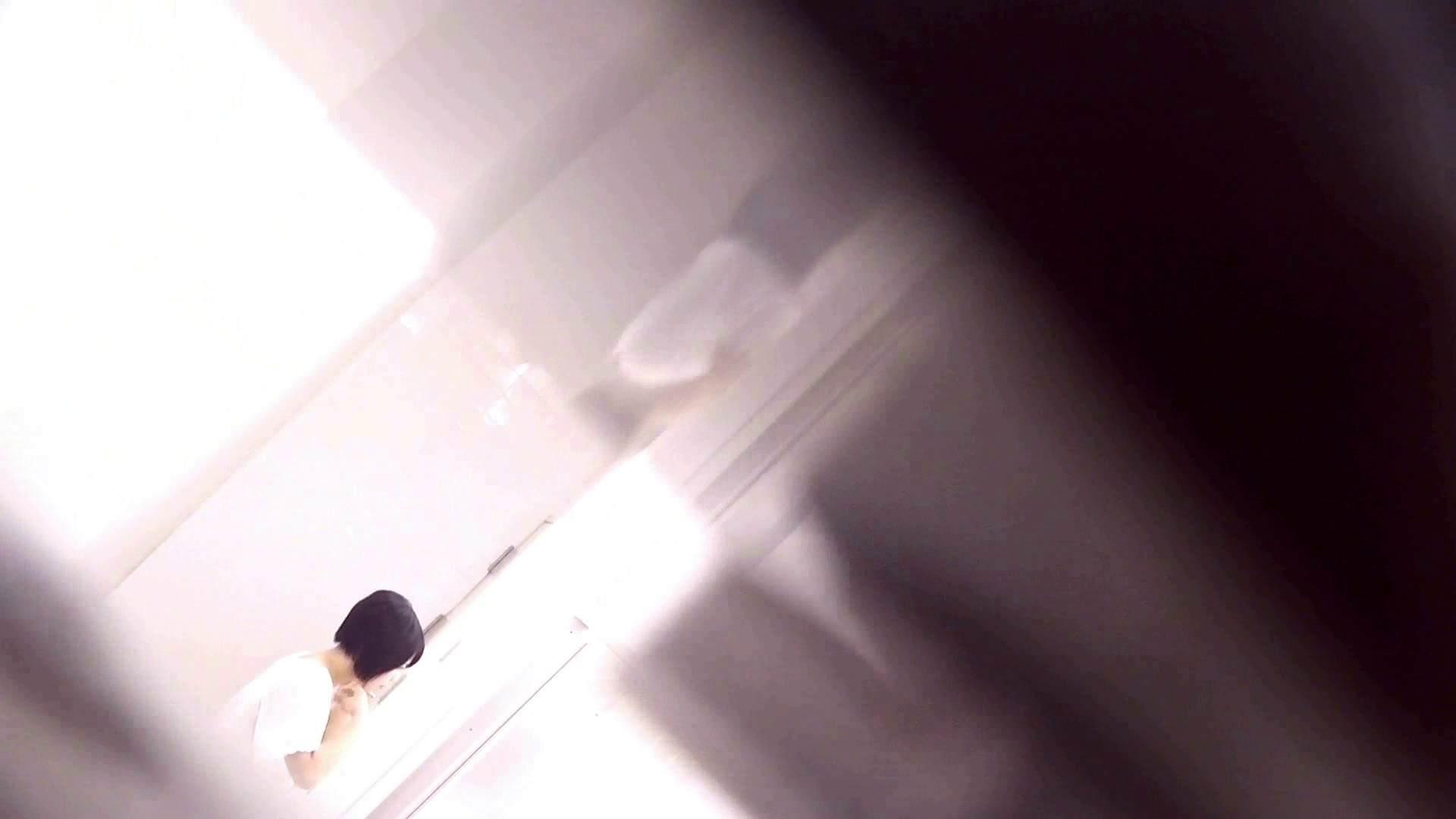 お銀さんの「洗面所突入レポート!!」無料お試し動画!!その1 お姉さんのSEX ヌード画像 76枚 64