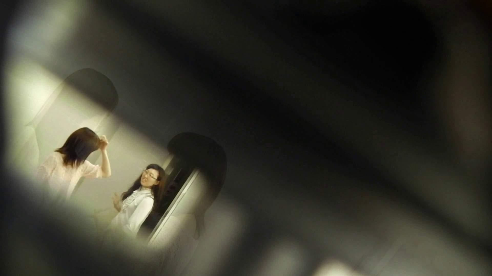 お銀さんの「洗面所突入レポート!!」無料お試し動画!!その1 盛合せ オマンコ動画キャプチャ 76枚 69
