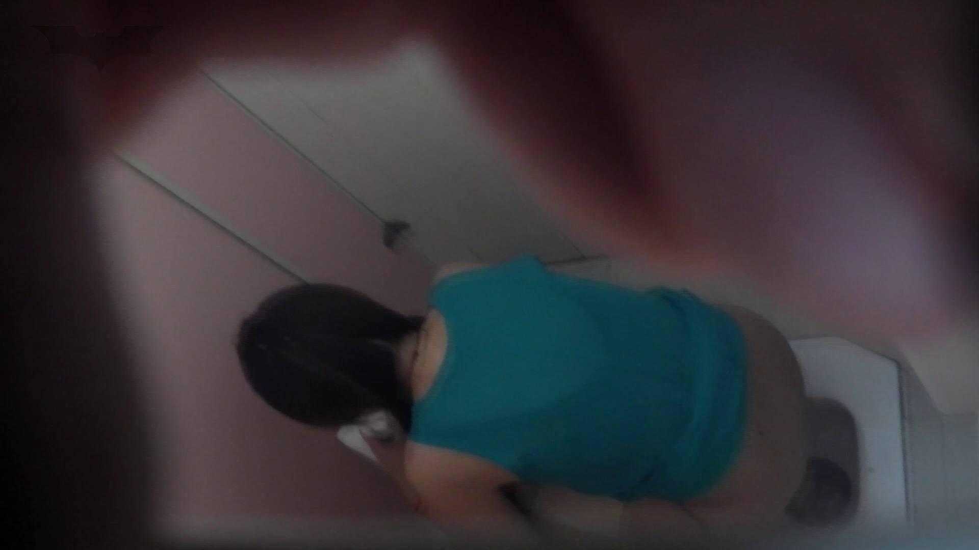 潜入!!台湾名門女学院 Vol.02 必見!中腰で「大」途中筋力の限界に・・・。 潜入 エロ画像 103枚 68