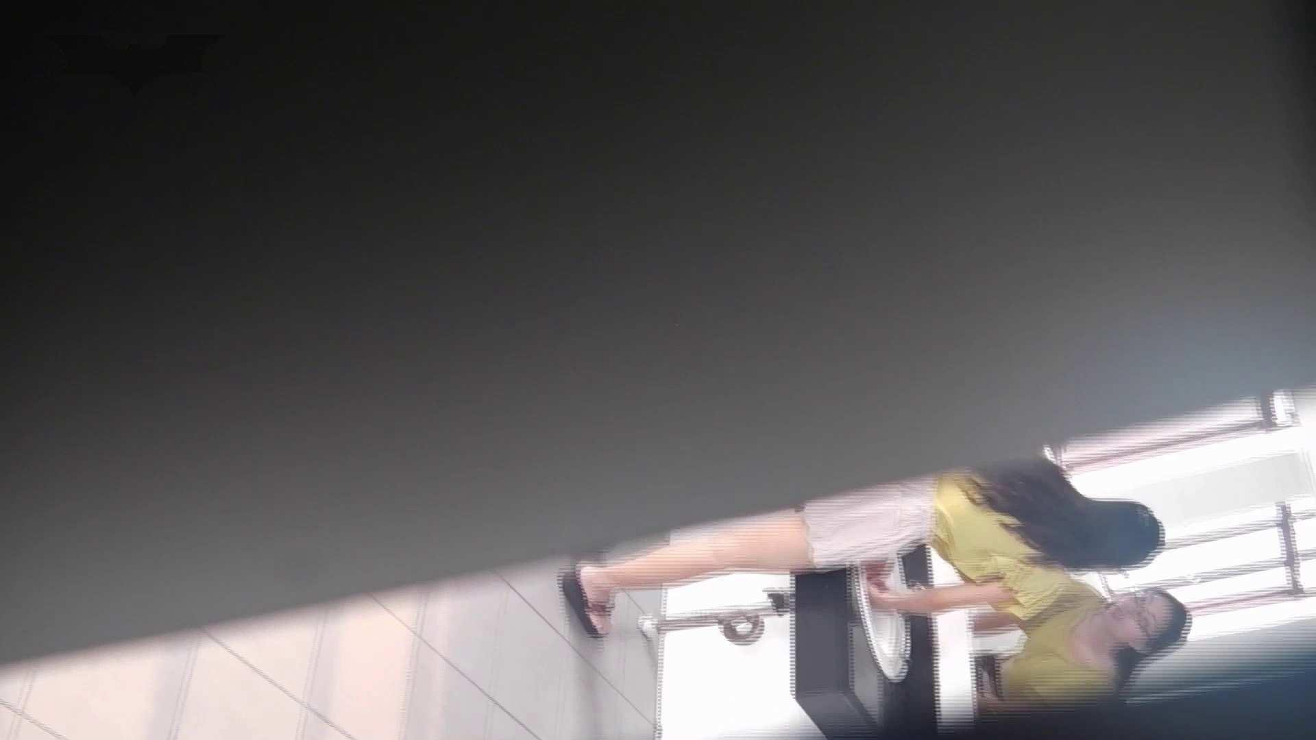 潜入!!台湾名門女学院 Vol.04 二ケツ同時撮り!! ギャル達 ワレメ動画紹介 101枚 65
