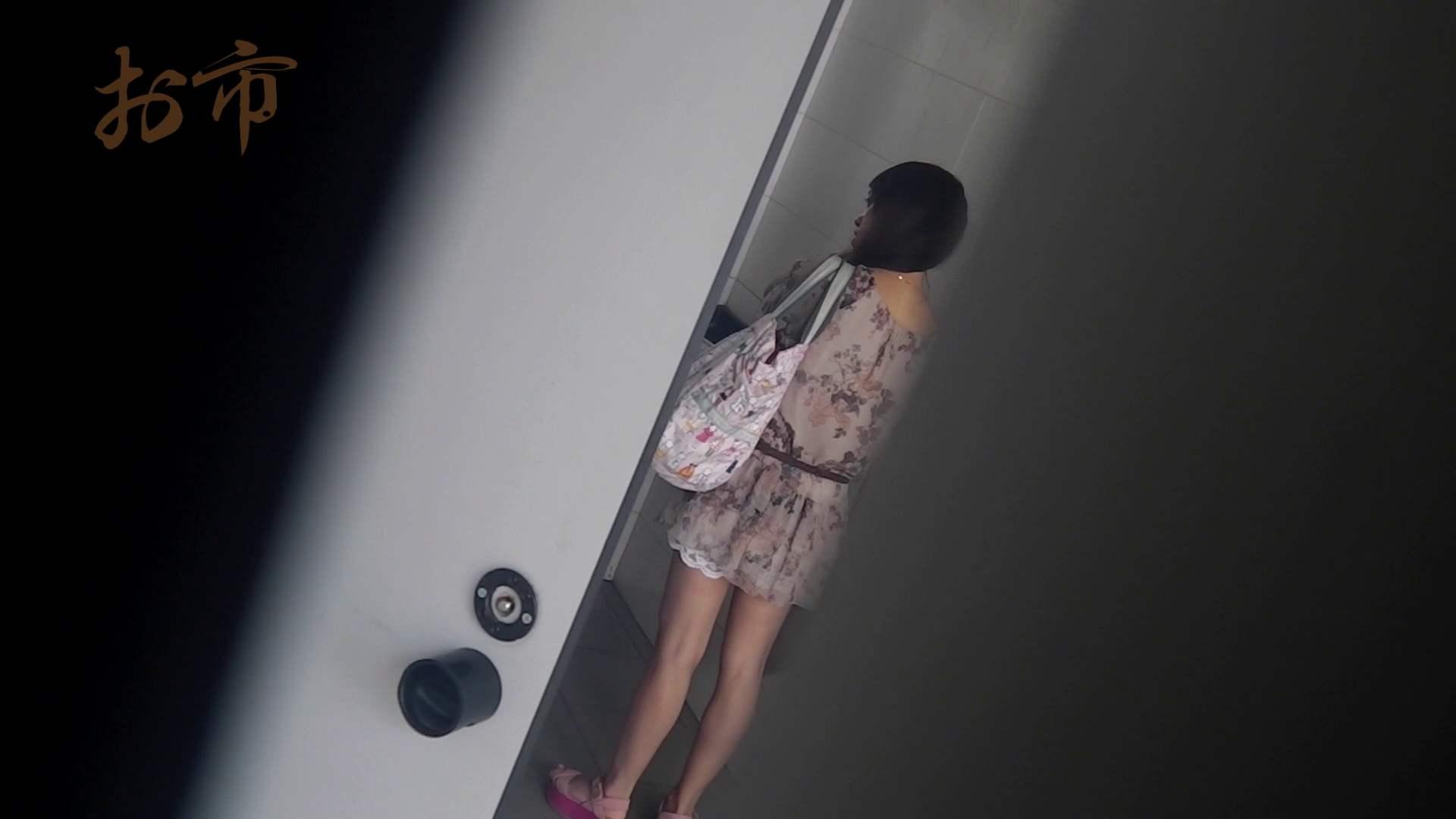 潜入!!台湾名門女学院 Vol.12 長身モデル驚き見たことないシチュエーション 丸見え エロ画像 80枚 11