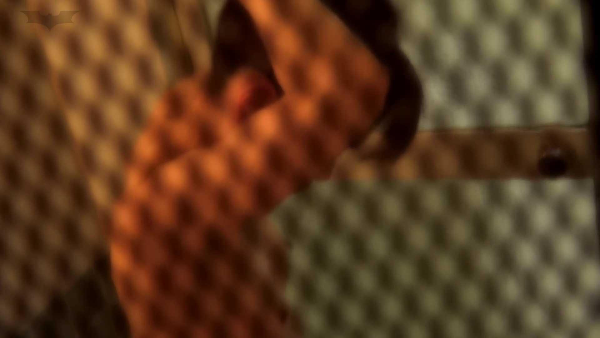 *華の女子寮ノゾキ* vol.04 陸上系?就活中のお女市さんJD 民家 | 美乳  89枚 1