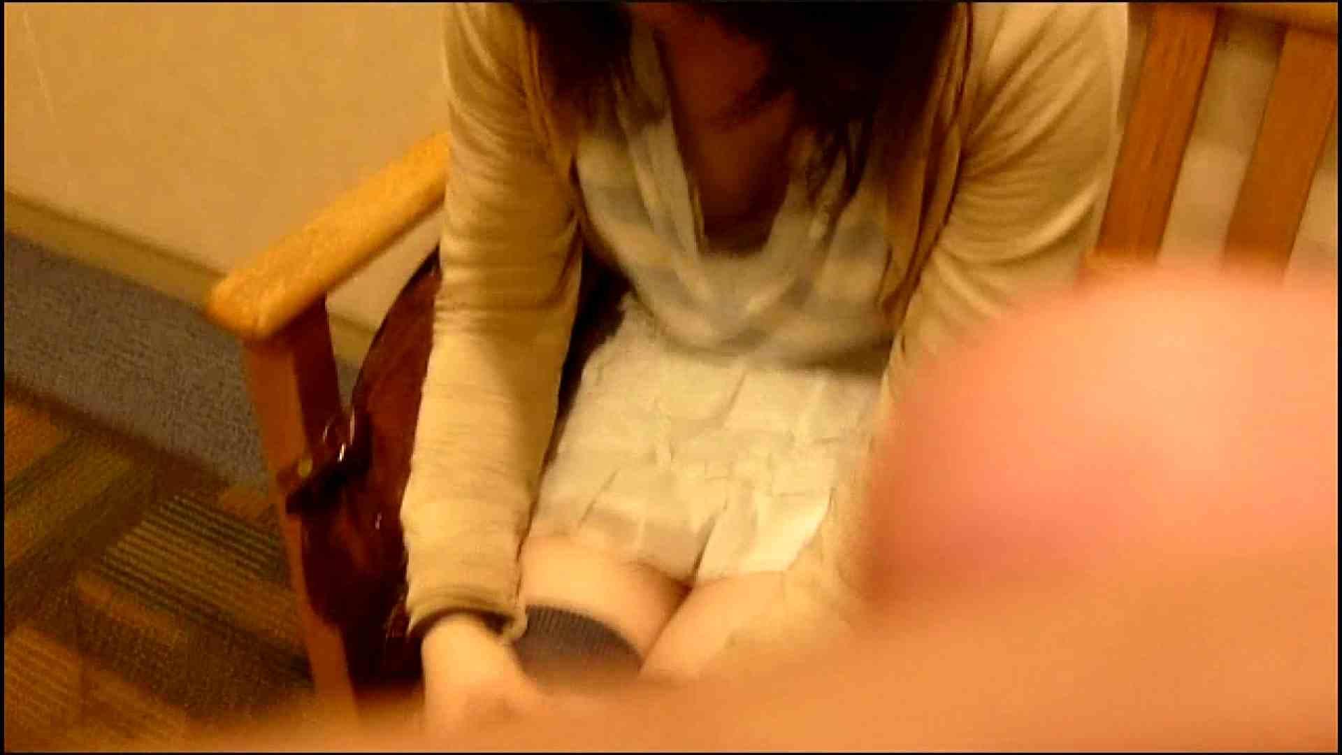 NO.3 某イオNN店内のエレベーター前でケータイに夢中な女の子 チラ見  102枚 6