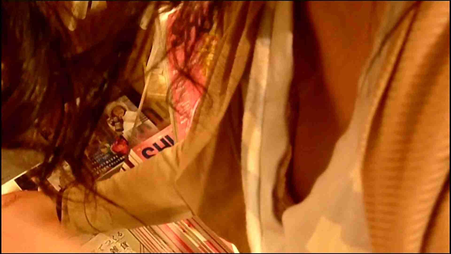 NO.3 某イオNN店内のエレベーター前でケータイに夢中な女の子 胸チラ・のぞき おまんこ動画流出 102枚 17