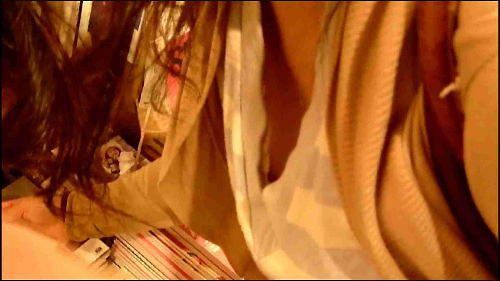 NO.3 某イオNN店内のエレベーター前でケータイに夢中な女の子 胸チラ・のぞき おまんこ動画流出 102枚 80