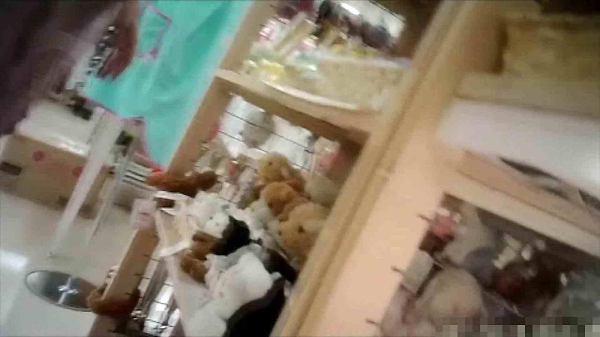 NO.6 雑貨屋で買い物中のガーリーな女の子 ギャル達 | 美乳  95枚 21