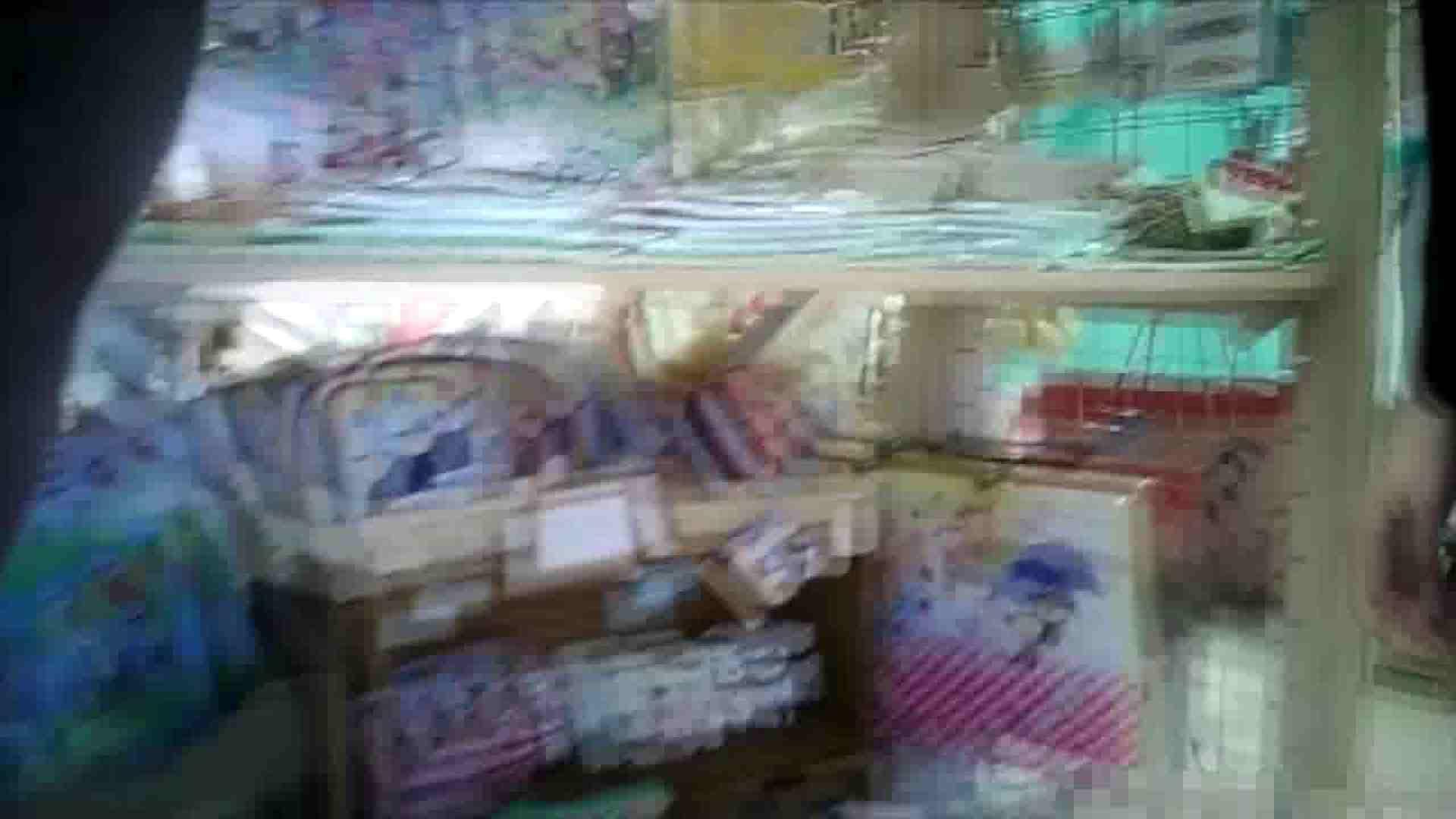 NO.6 雑貨屋で買い物中のガーリーな女の子 胸チラ・のぞき AV無料 95枚 31