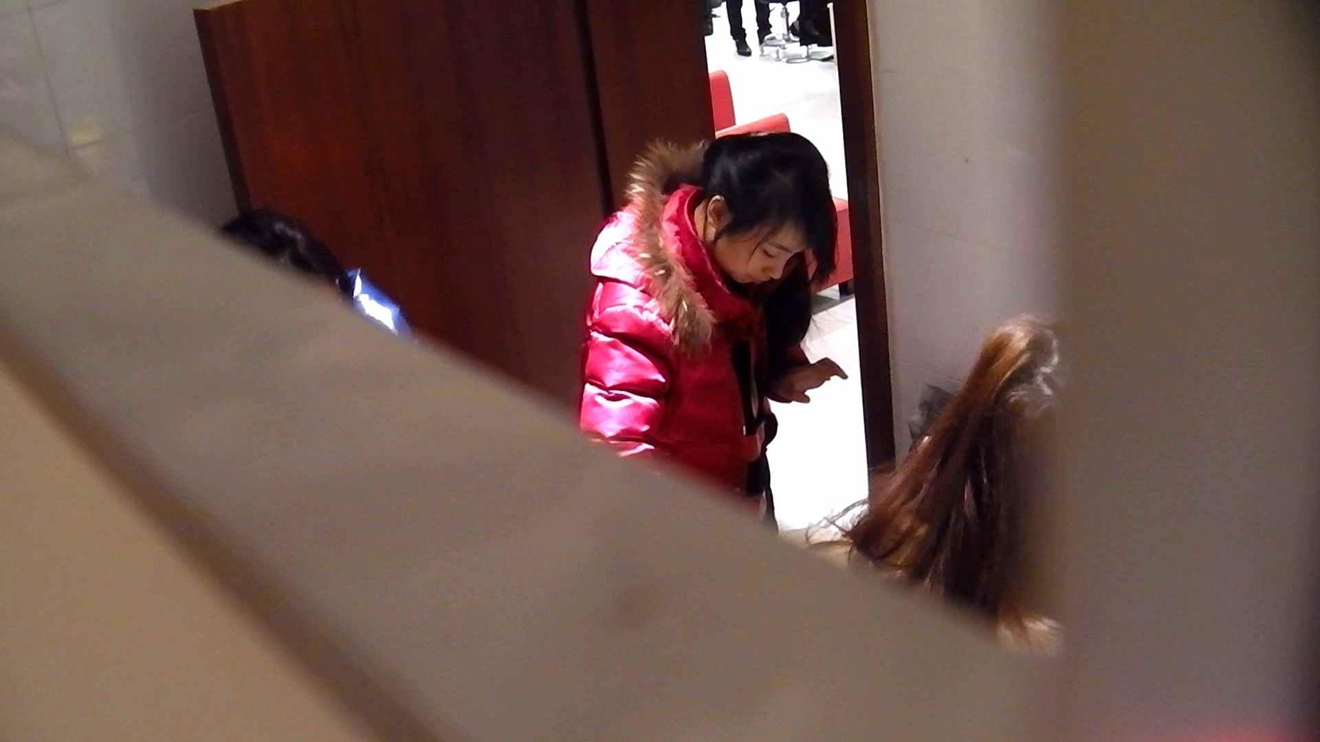 洗寿観音さんの 化粧室は四面楚歌Nol.1 丸見え | お姉さんのSEX  96枚 36