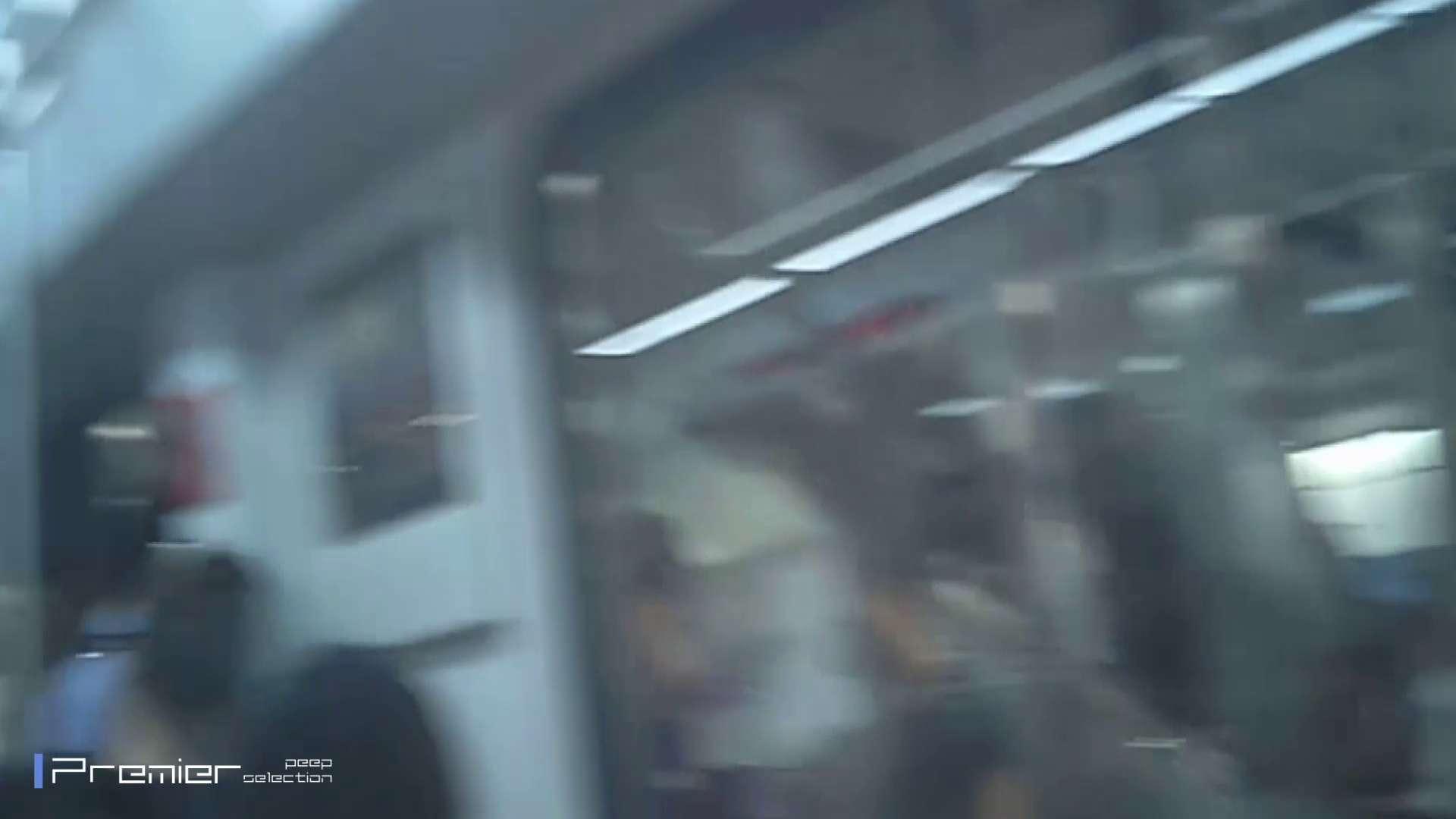 美女の痴態に密着!パンチラ編 Vol.02 盗撮編 オマンコ無修正動画無料 98枚 32