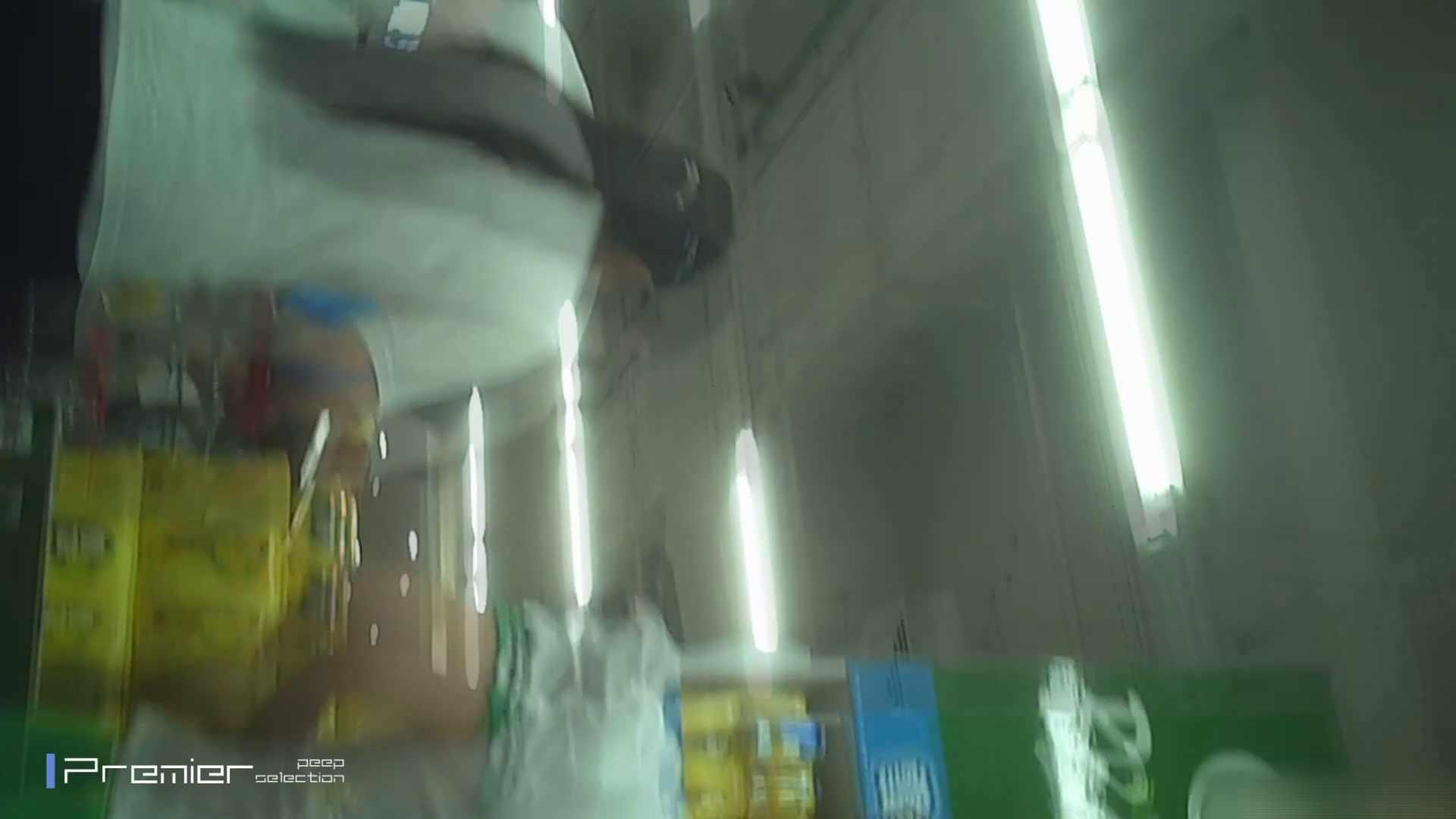 トイレ盗撮|ギャルのパンチラ 美女の痴態に密着!Vol.14|怪盗ジョーカー