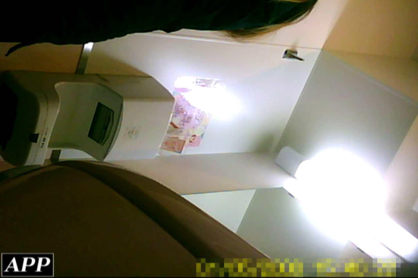 3視点洗面所 vol.18 洗面所のぞき オメコ動画キャプチャ 108枚 37