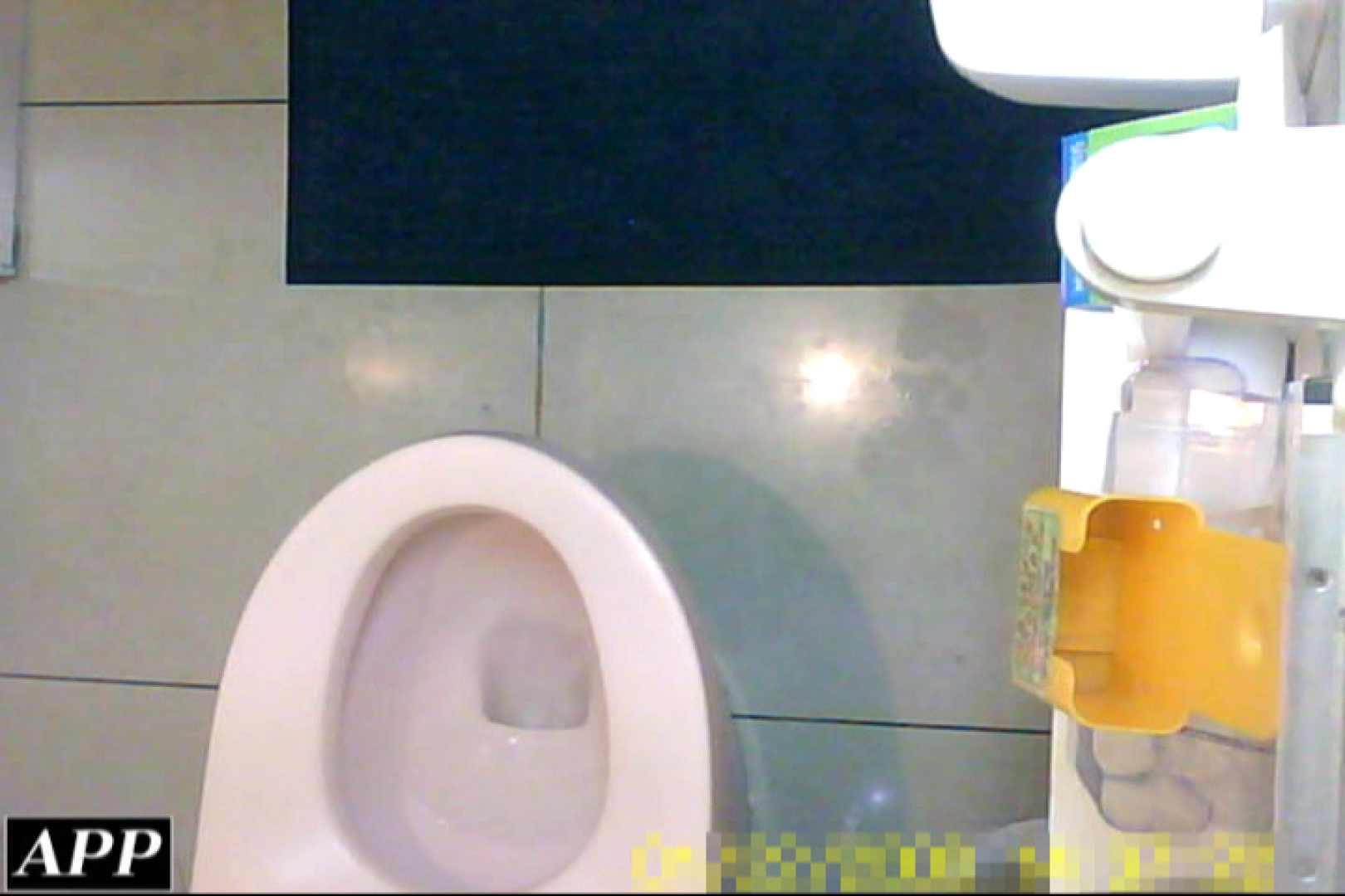 3視点洗面所 vol.55 洗面所のぞき | 肛門プレイ  111枚 85